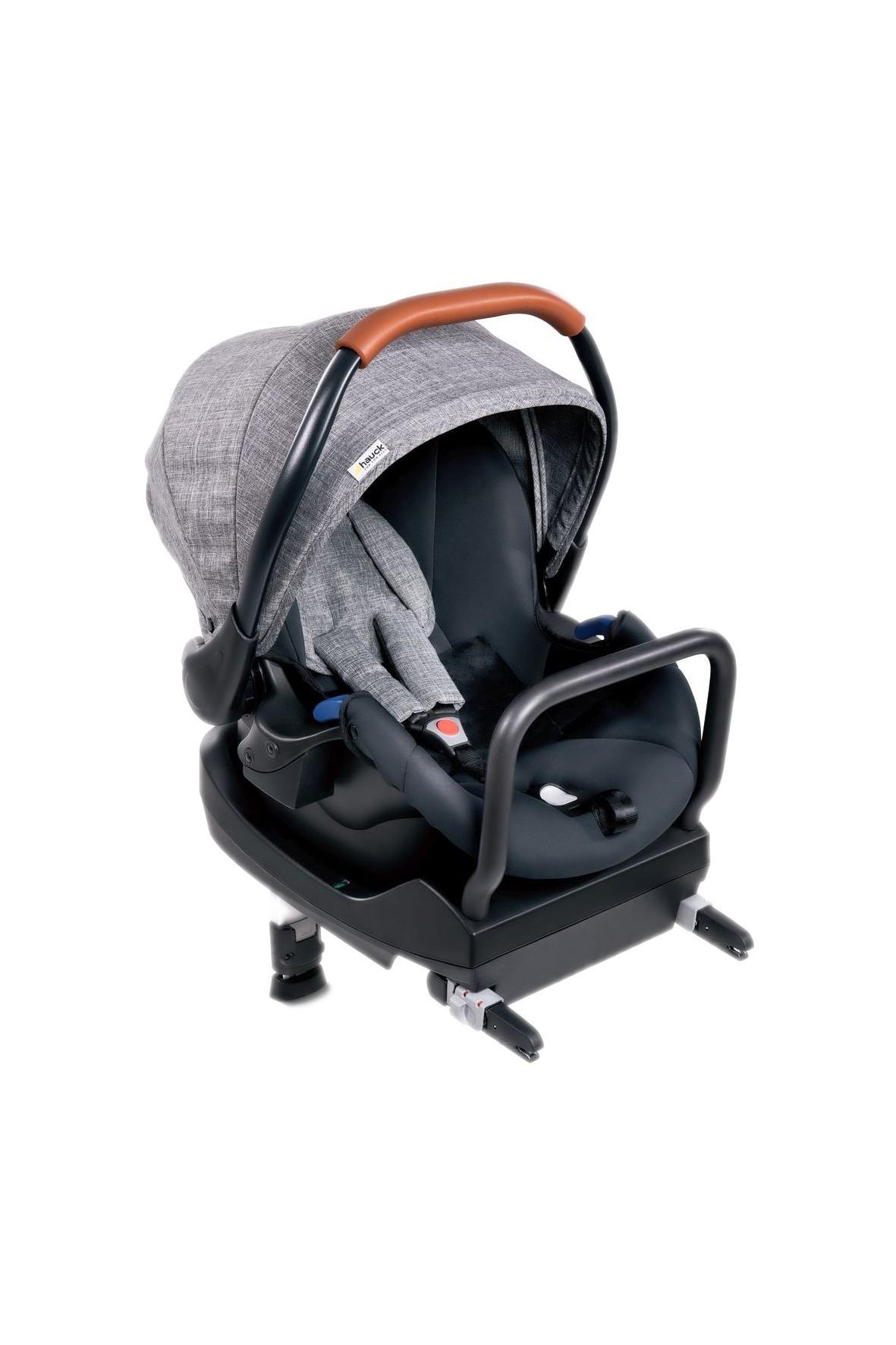 Zestaw fotelik + baza Comfort Fix Set Melange 0-13kg