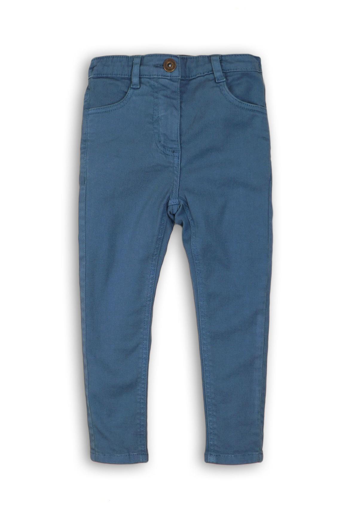 Spodnie dziewczęce- rurki