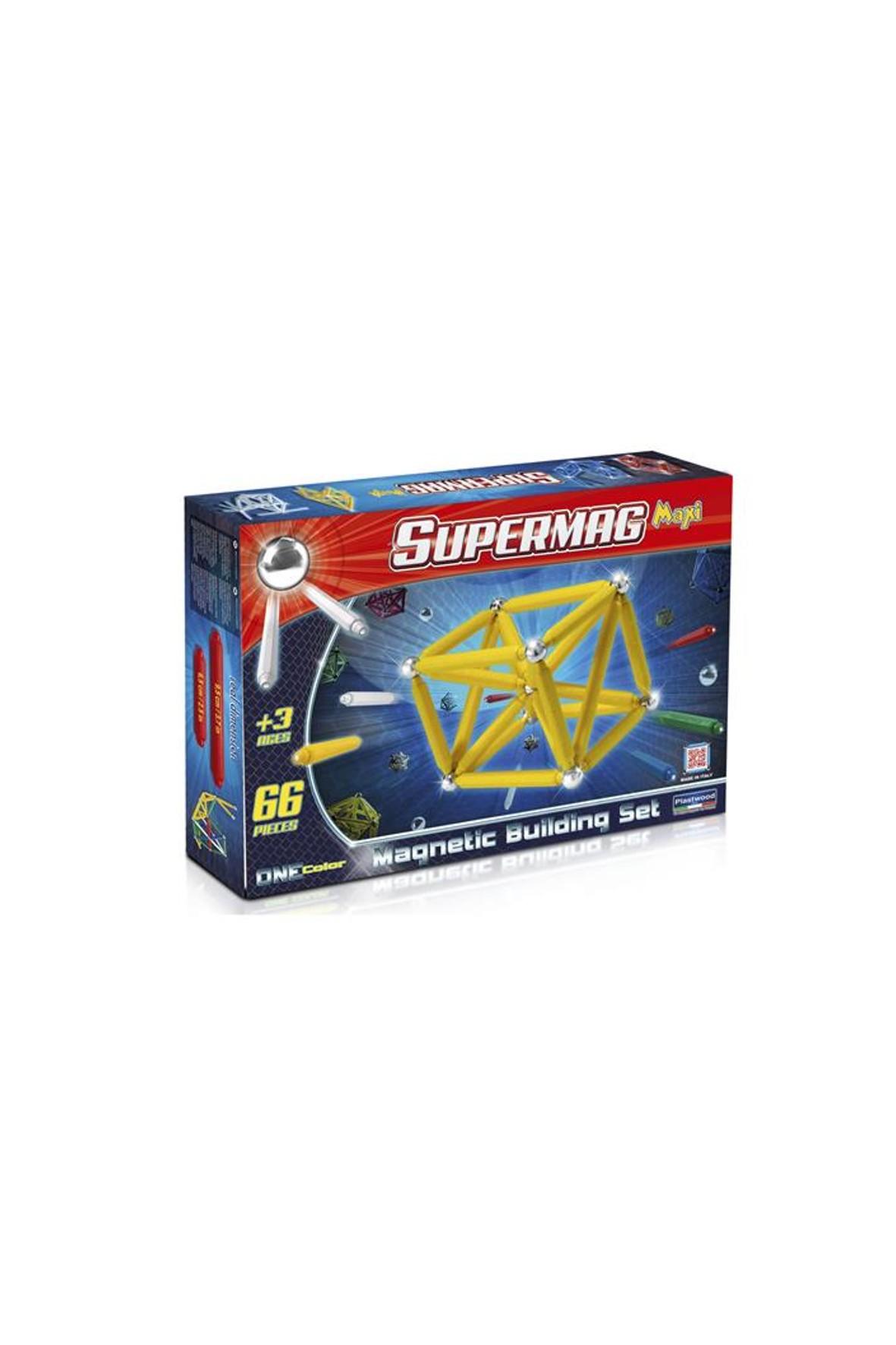 Supermag Maxi One Color 66 el