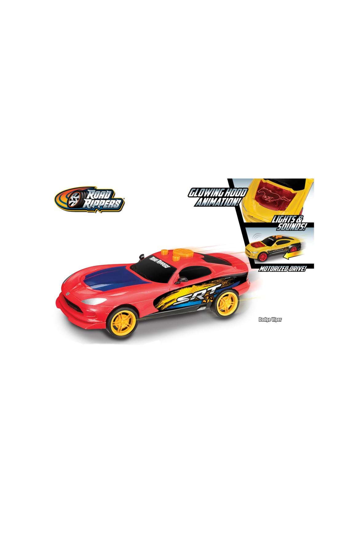 Samochód Dodge Viper
