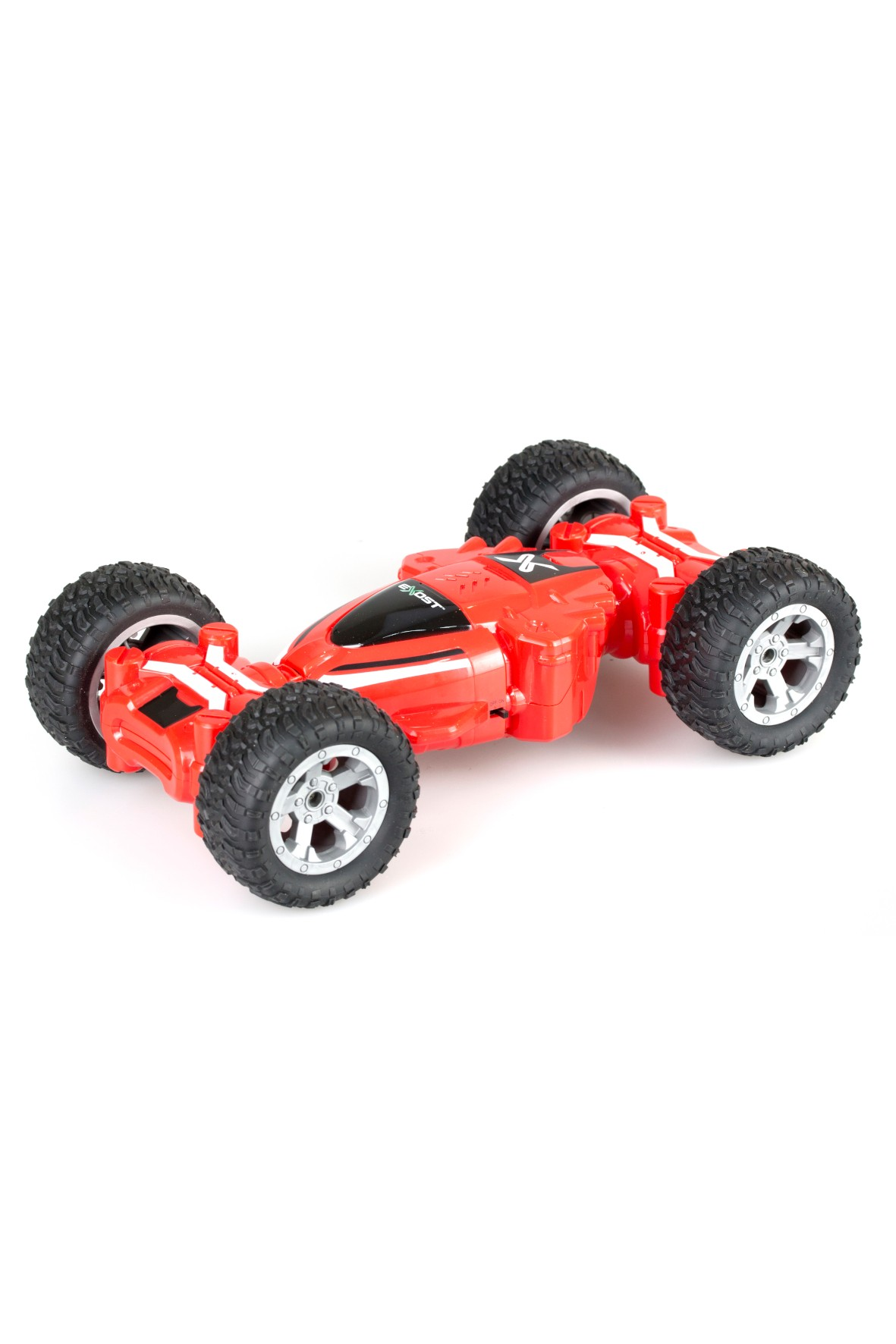 Samochód zdalnie sterowany Mini Revolt czerwony 5+