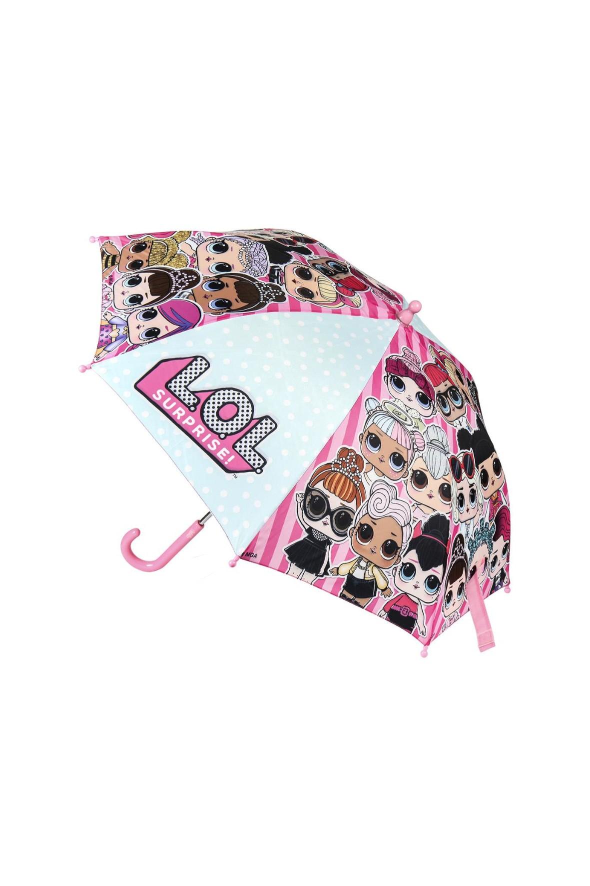 LOL Surprise parasolka dla dziewczynki