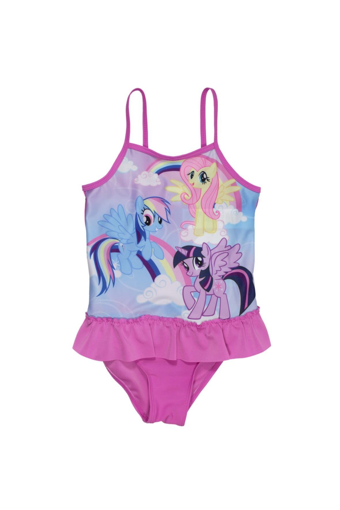 Strój kąpielowy My Little Pony