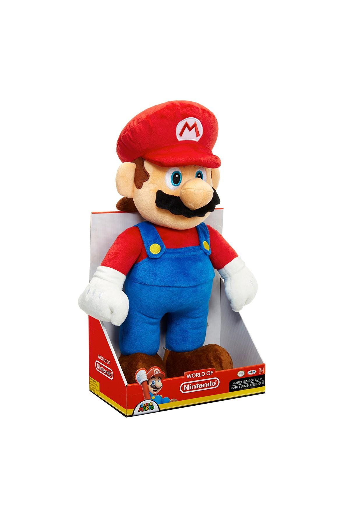 Super Mario Pluszak 50 cm