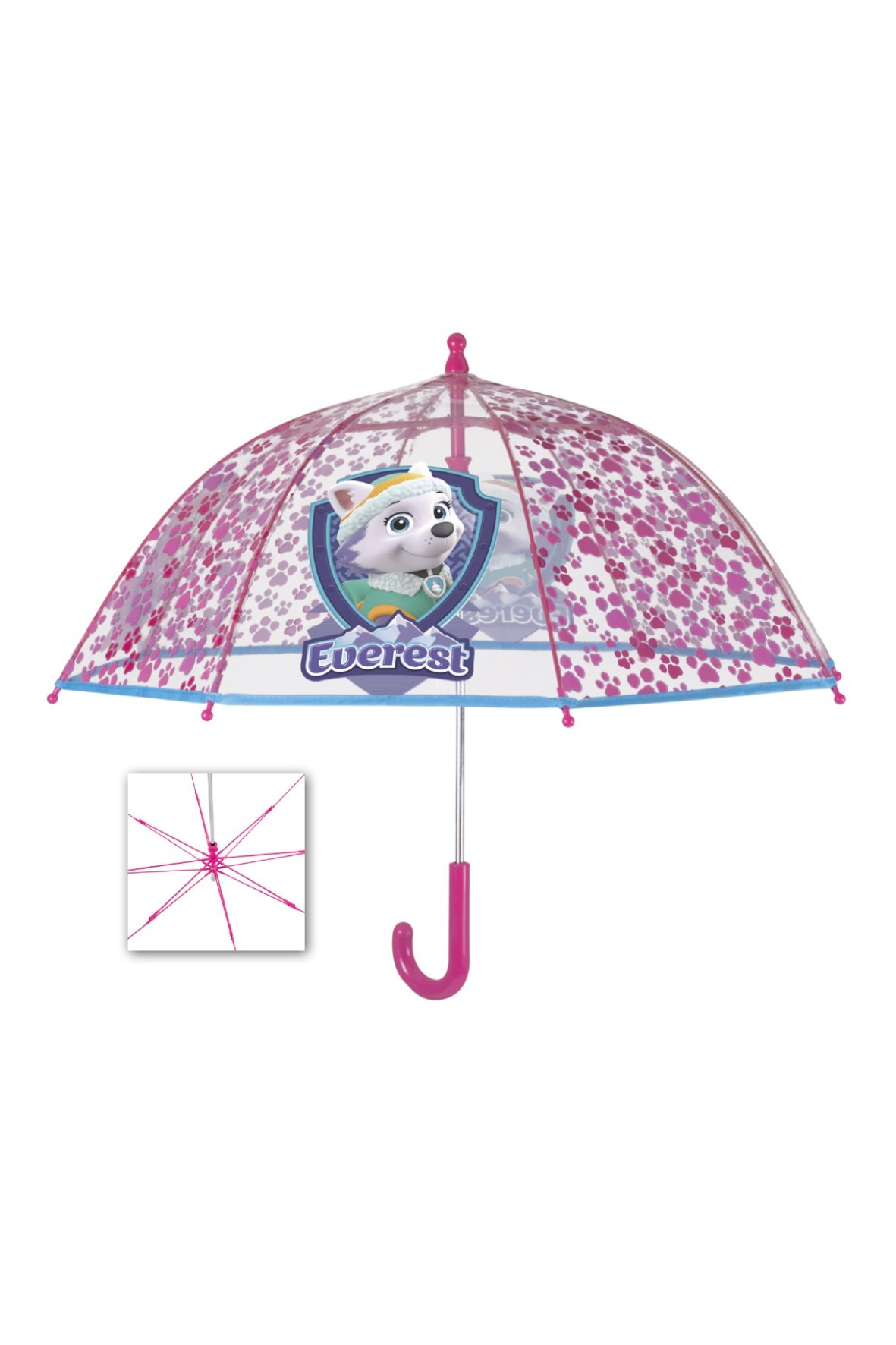 Parasol Psi Patrol Everest Ø 42cm