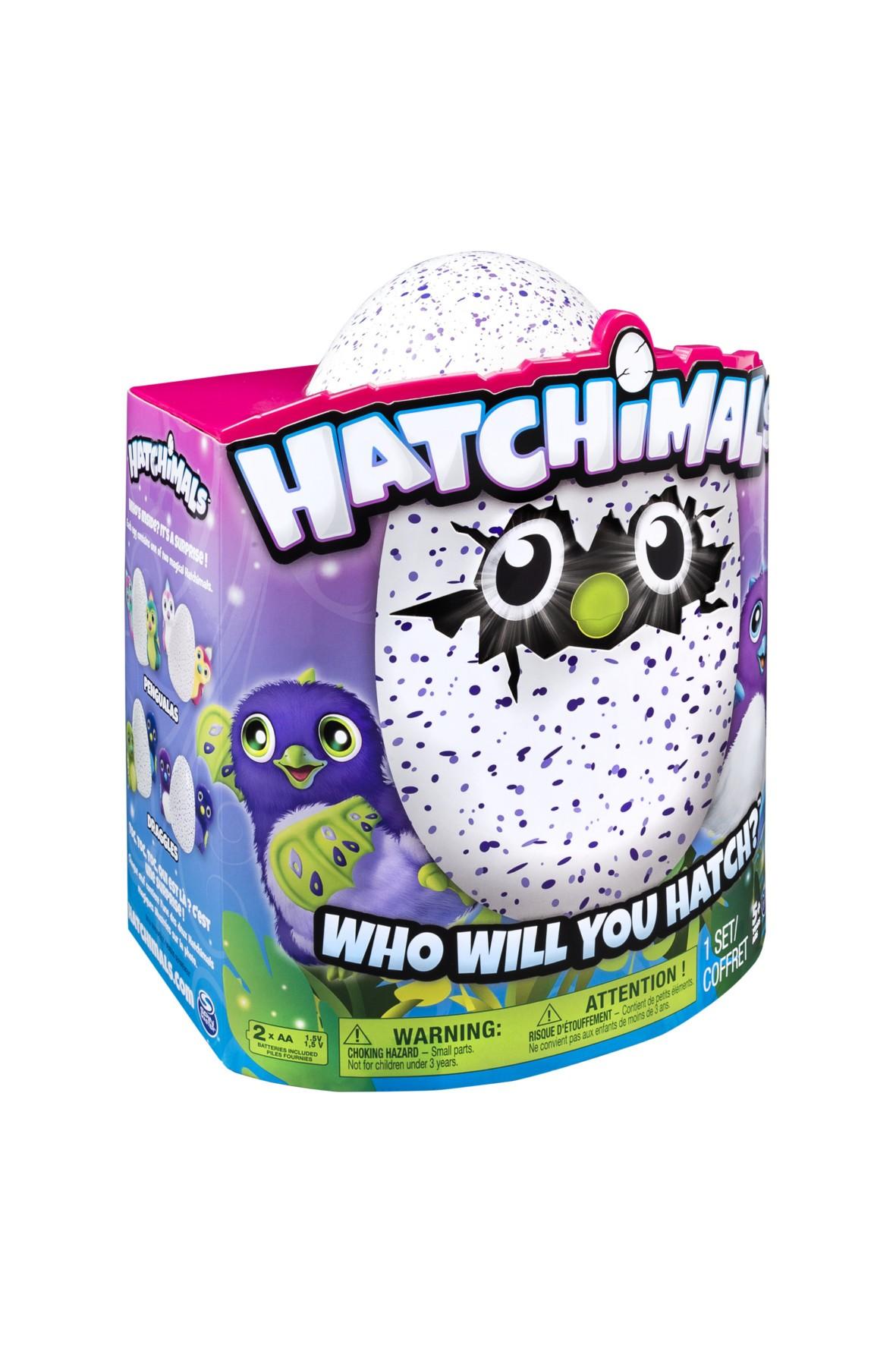 Hatchimals Jajko Smoczydło