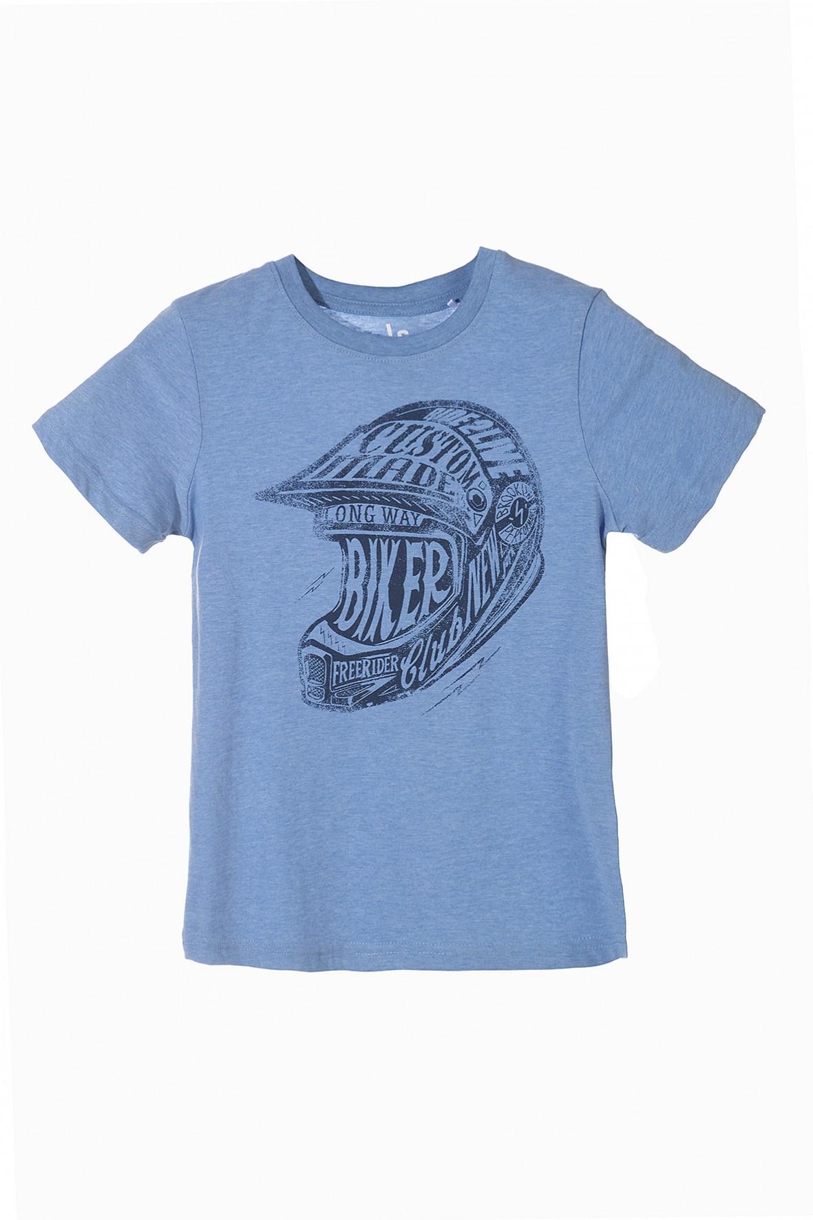 T-shirt chłopięcy 2I3306