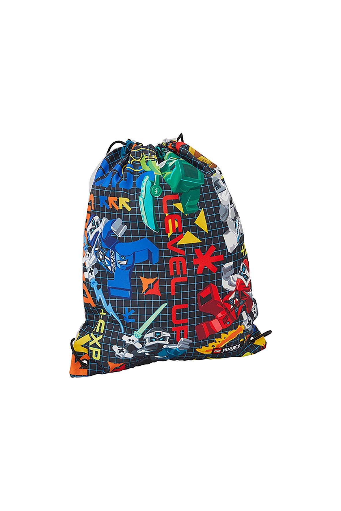 Worek lego LEGO® Drawstring Bag