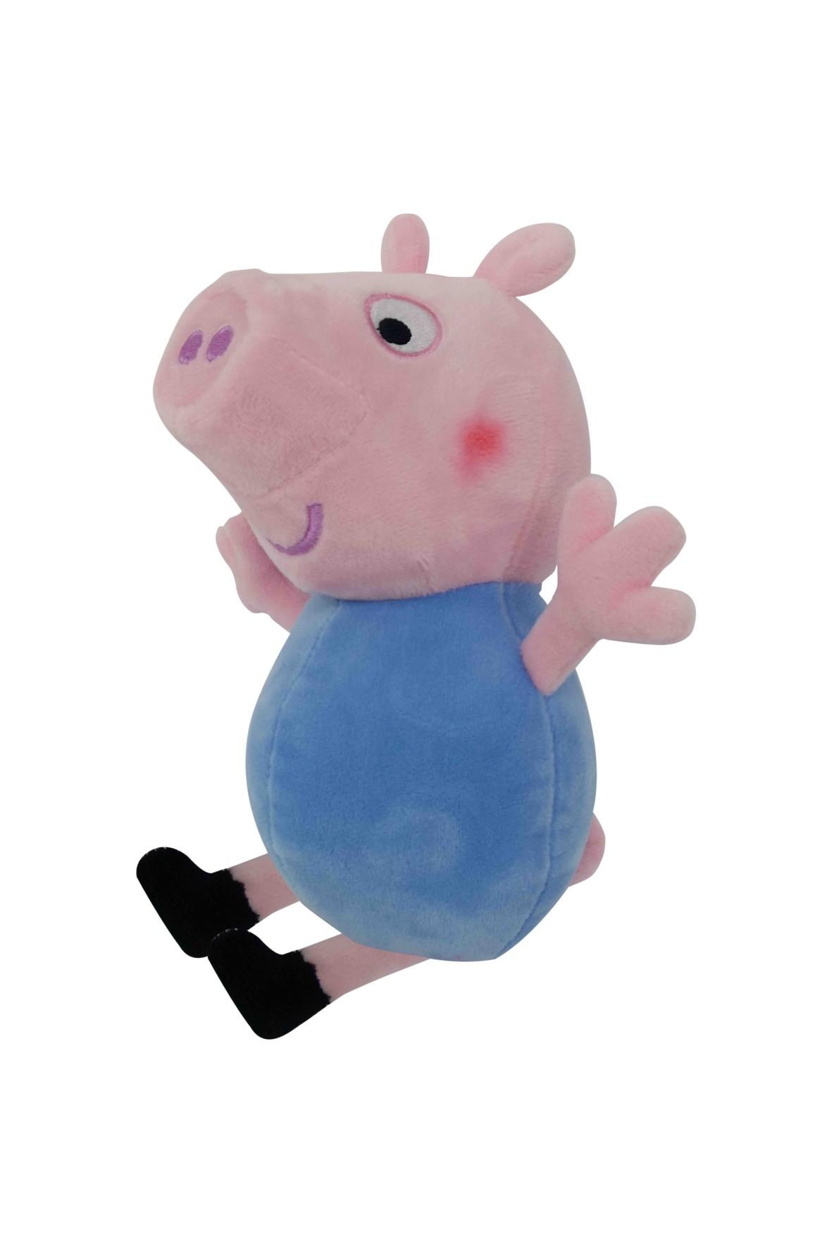 Pluszak Świnka George 35,5 cm