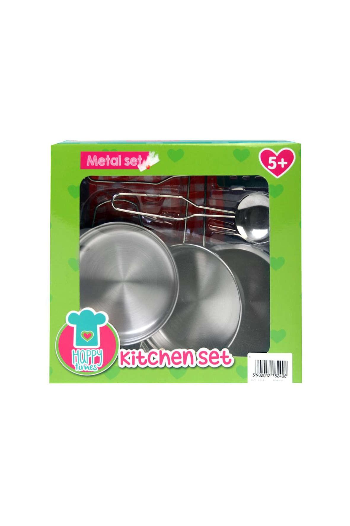 Kuchnia - zestaw AGD naczynia