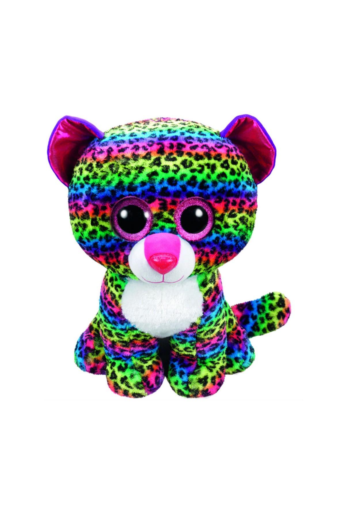 Beanie Boos Leopard