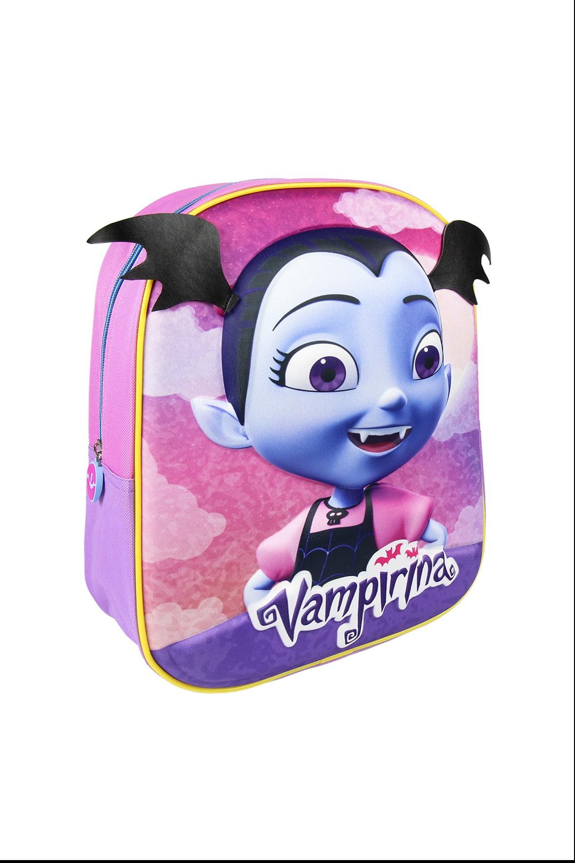 Plecak dla dziewczynki Vampiriada