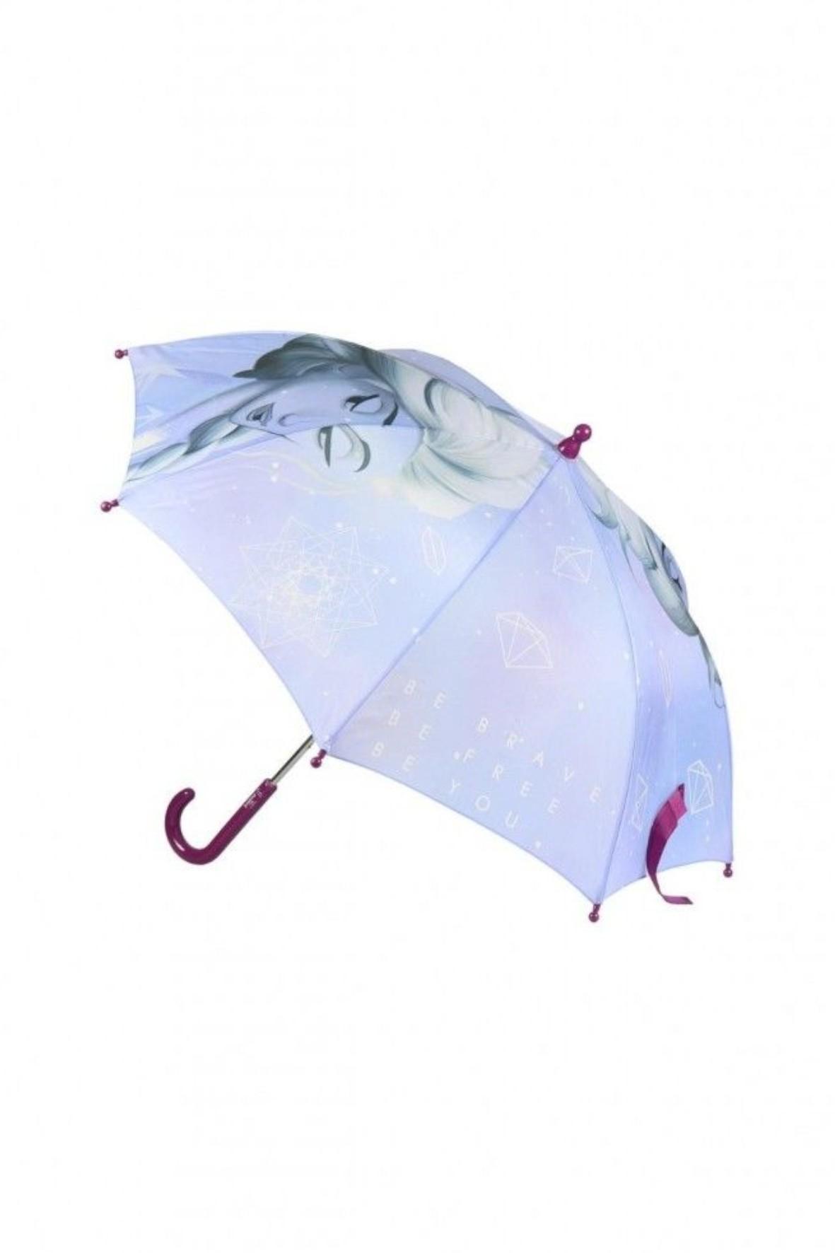 Parasolka- Kraina Lodu
