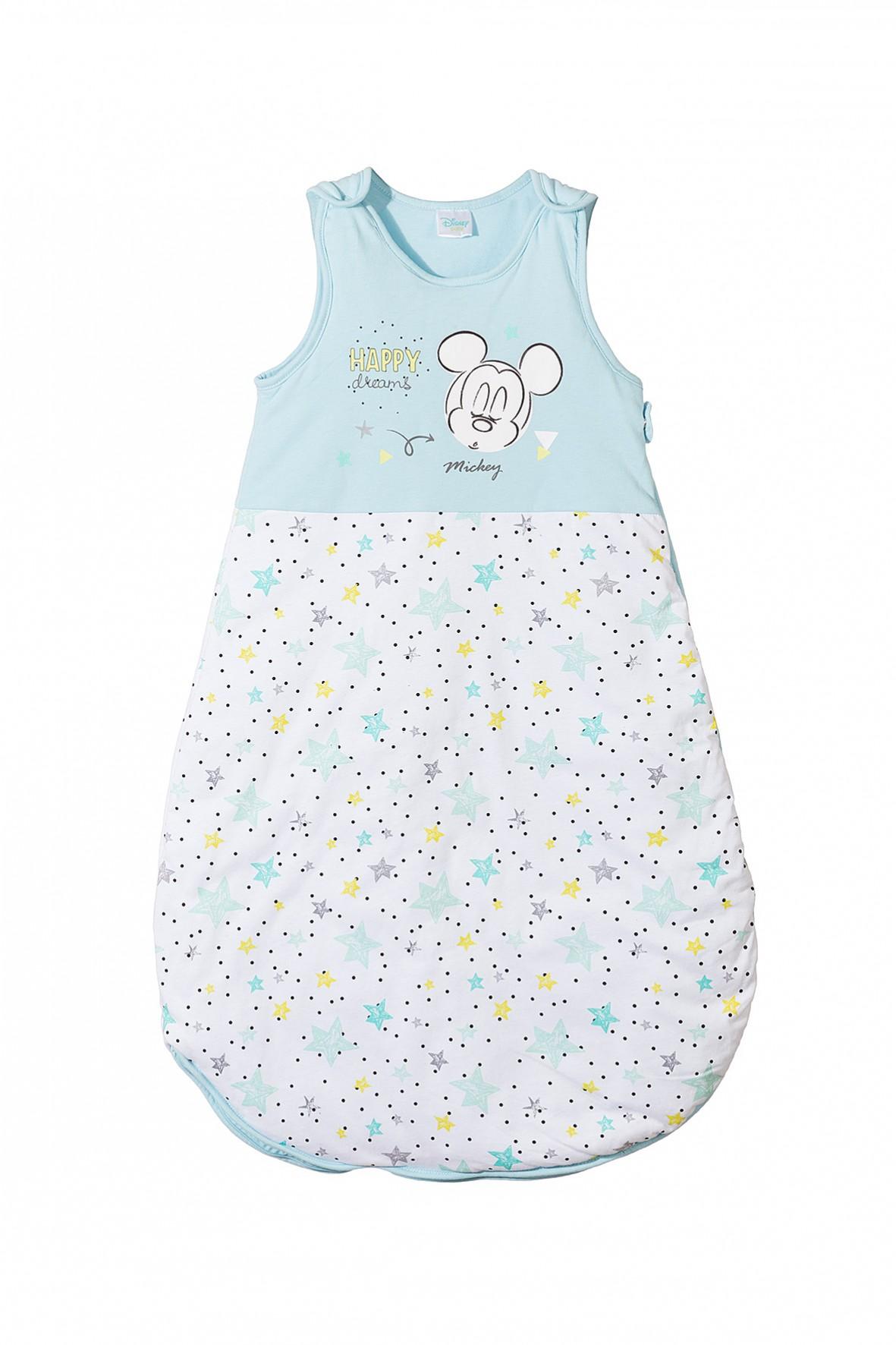 Śpiwór niemowlęcy Myszka Mickey 5U35A1