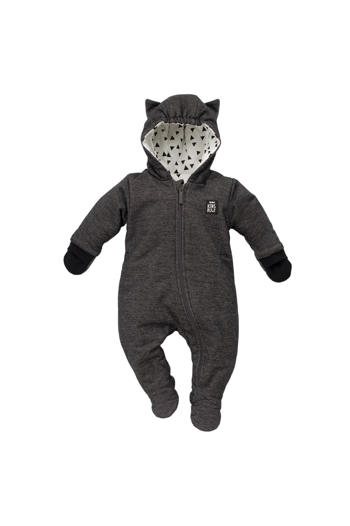 Kombinezon niemowlęcy 100% bawełna