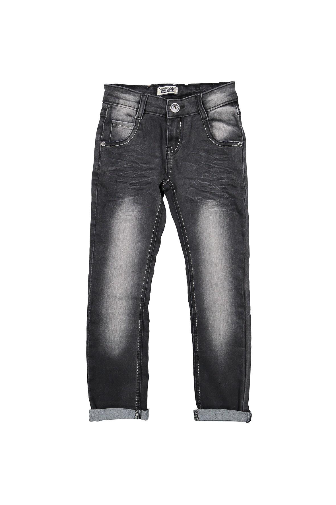 Spodnie chłopięce roz 104