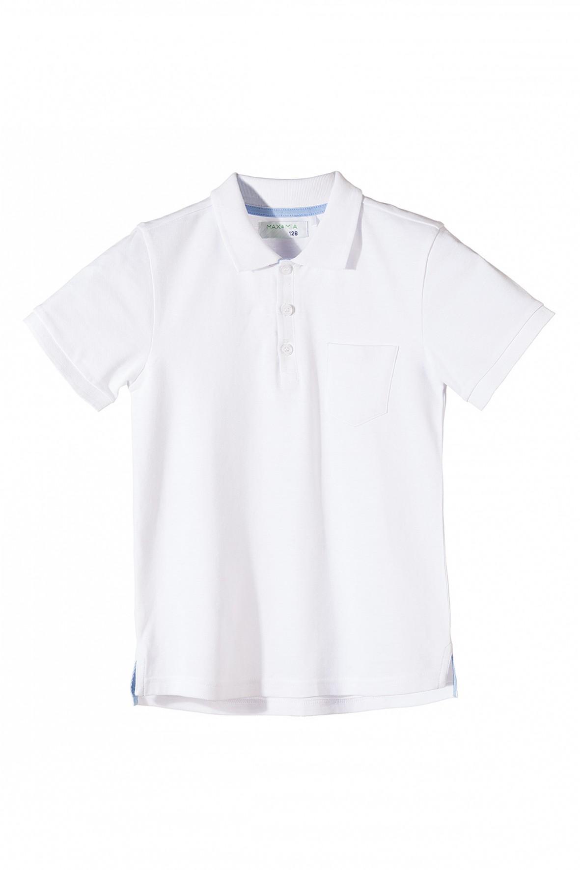 Koszulka chłopięca 1I3502