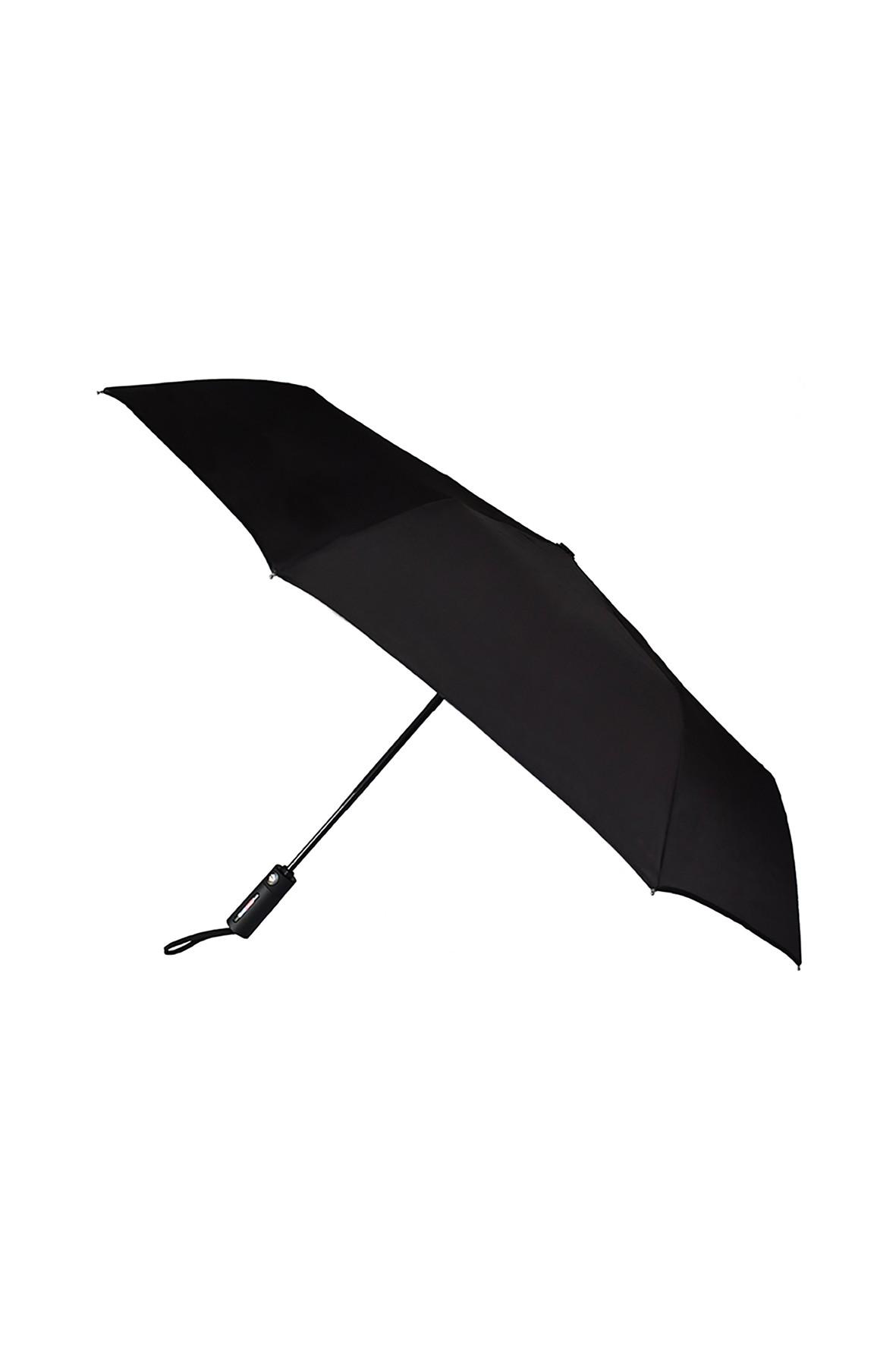 Parasol automatyczny krótki - czarny