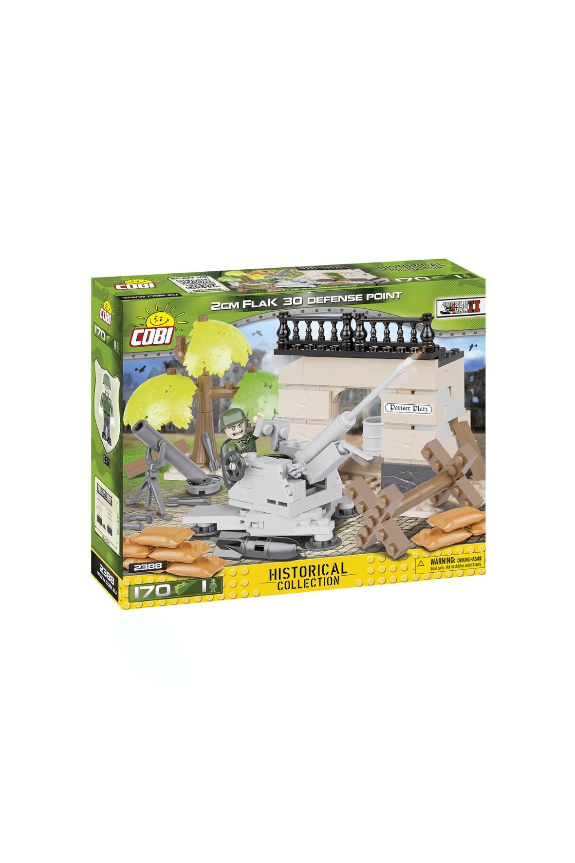 Klocki COBI Small army 2388