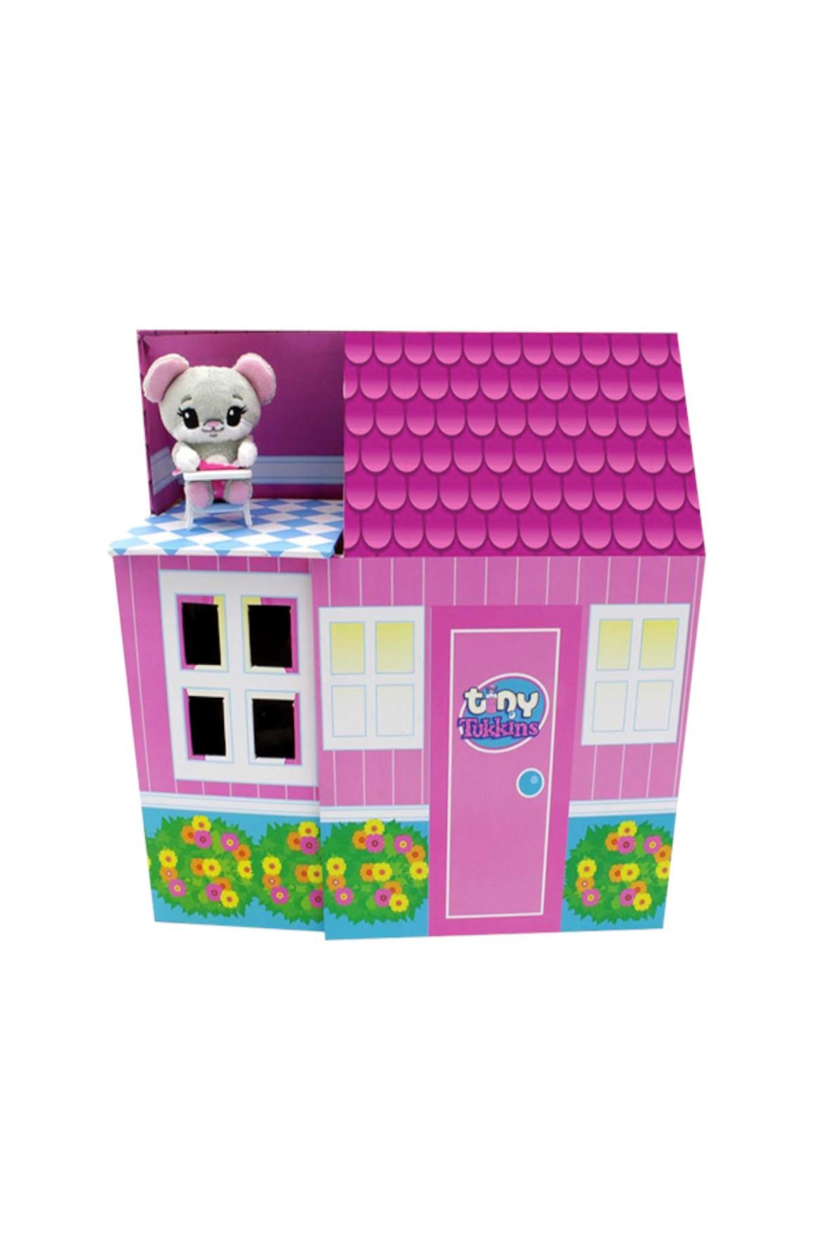 Tiny Tukkins - Domek Delux wiek 3+