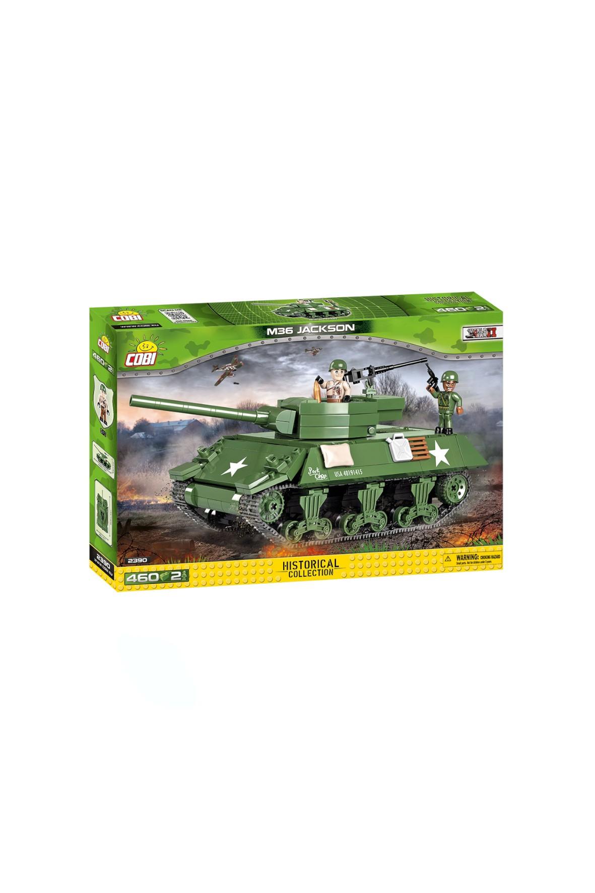 Klocki COBI  Small army 2390