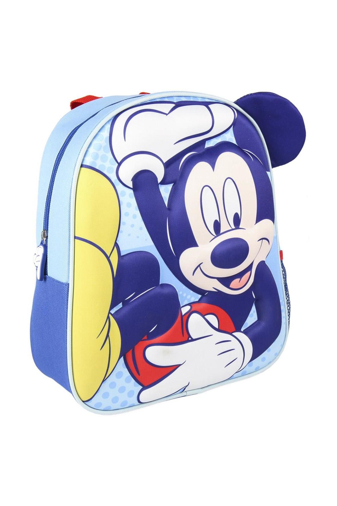 Plecak 3D Myszka Mickey premium