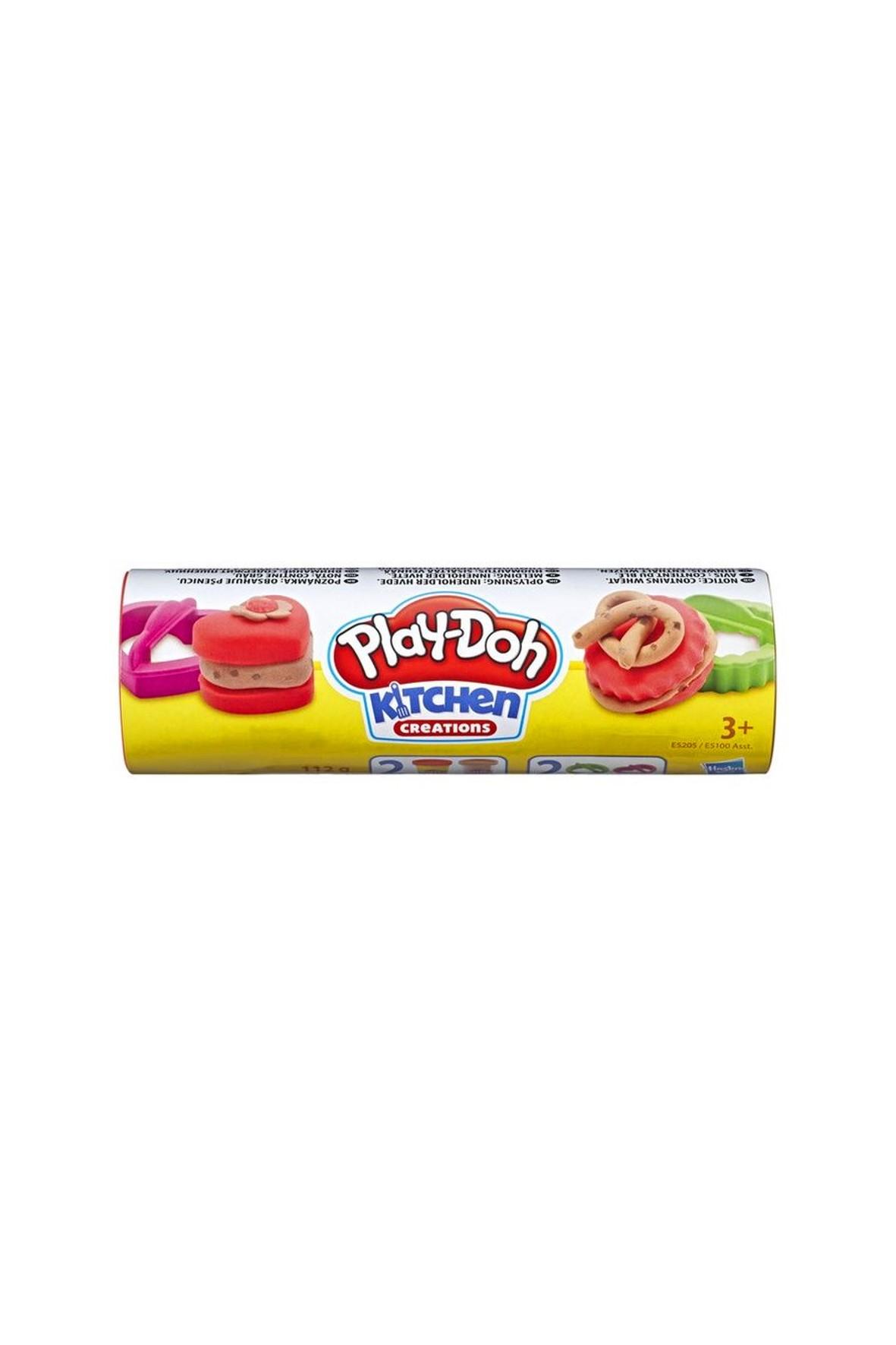 Play-Doh Puszka ciasteczek -Czekolada