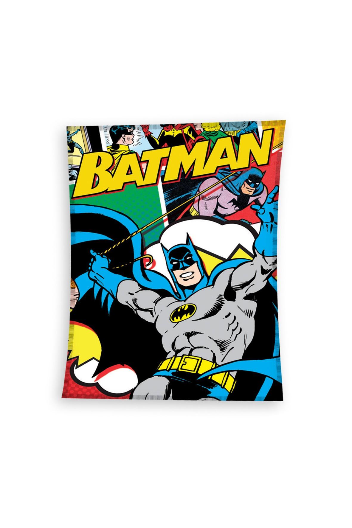 Koc Batman 110x140cm