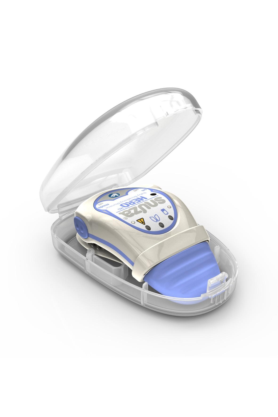 Monitor oddechu SNUZA