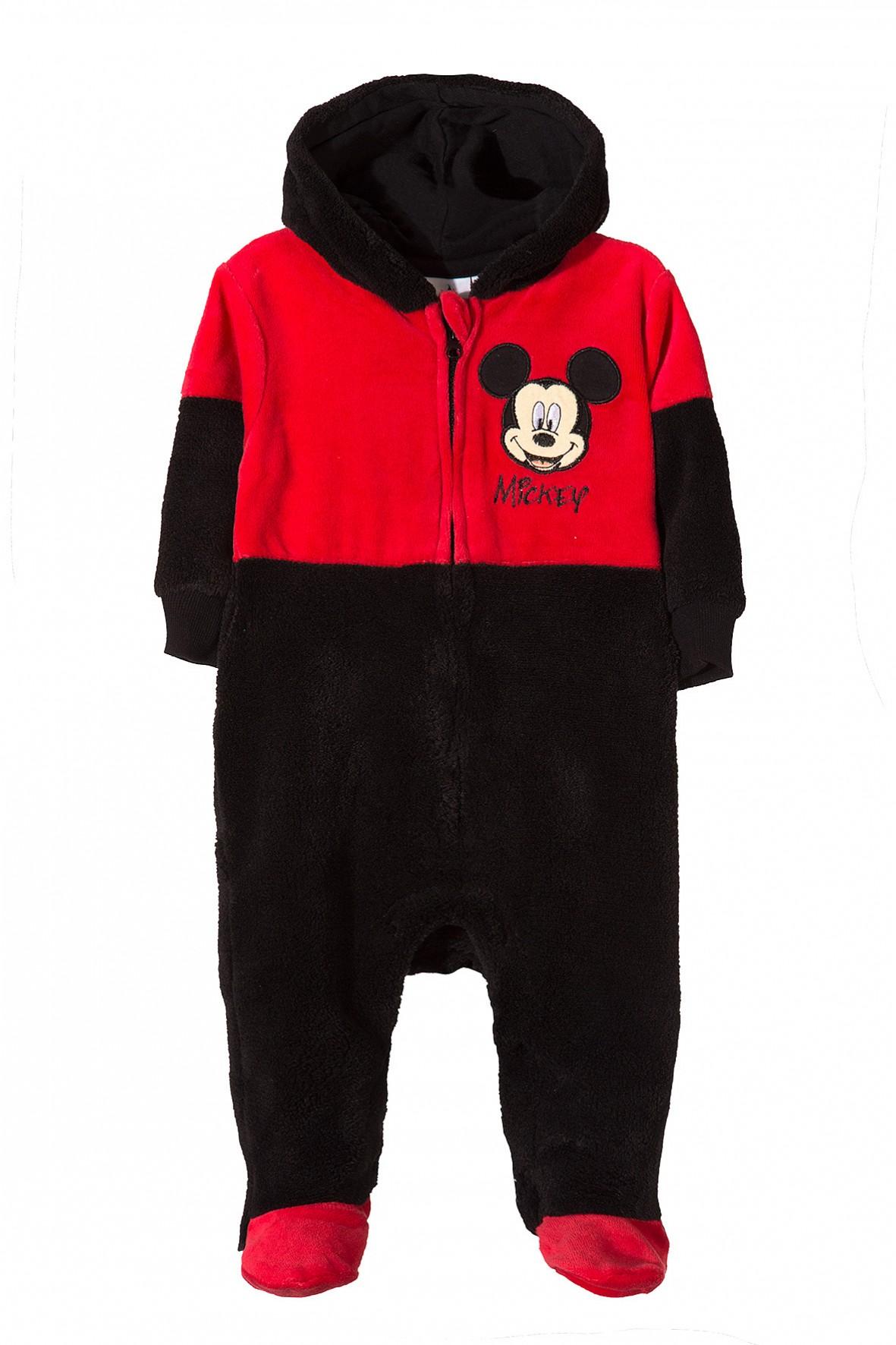 Pajac niemowlęcy Myszka Miki