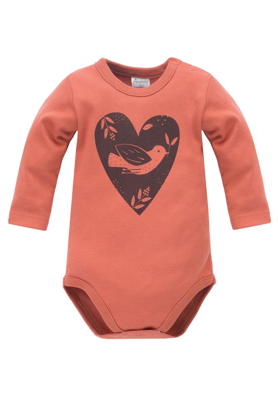 Body niemowlęce Little Bird