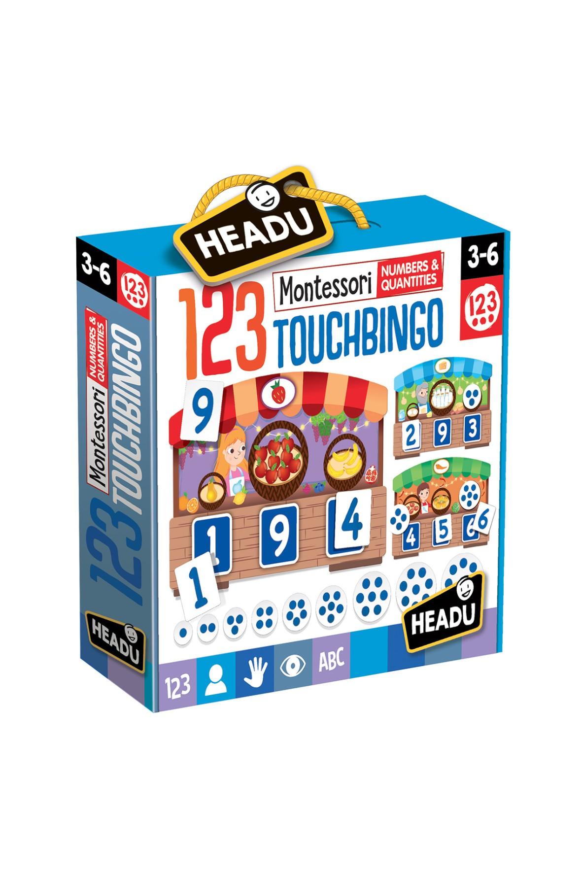 Odkrywaj gra MEMO 5-10 lat