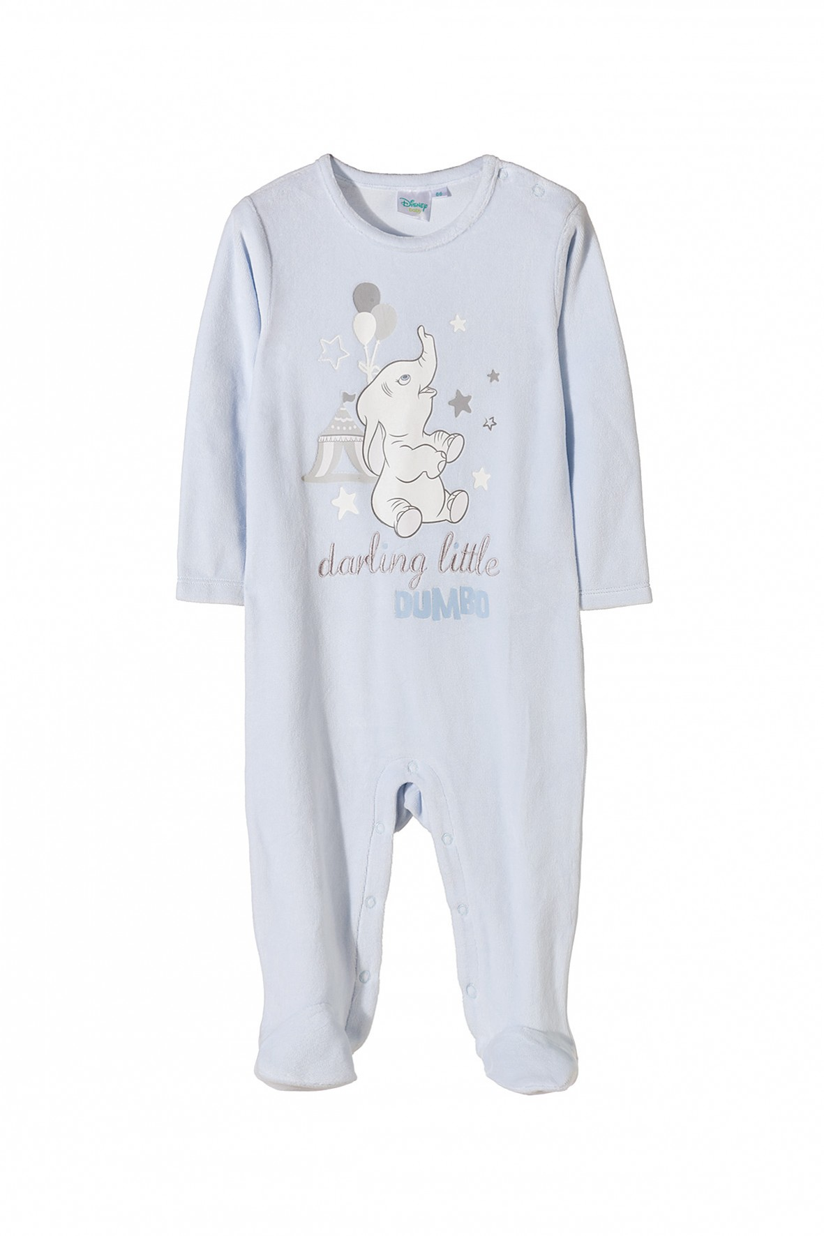 Pajac niemowlęcy Dumbo