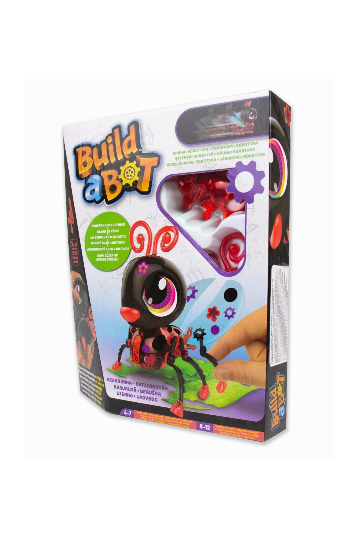 Build-A-Bot Biedronka