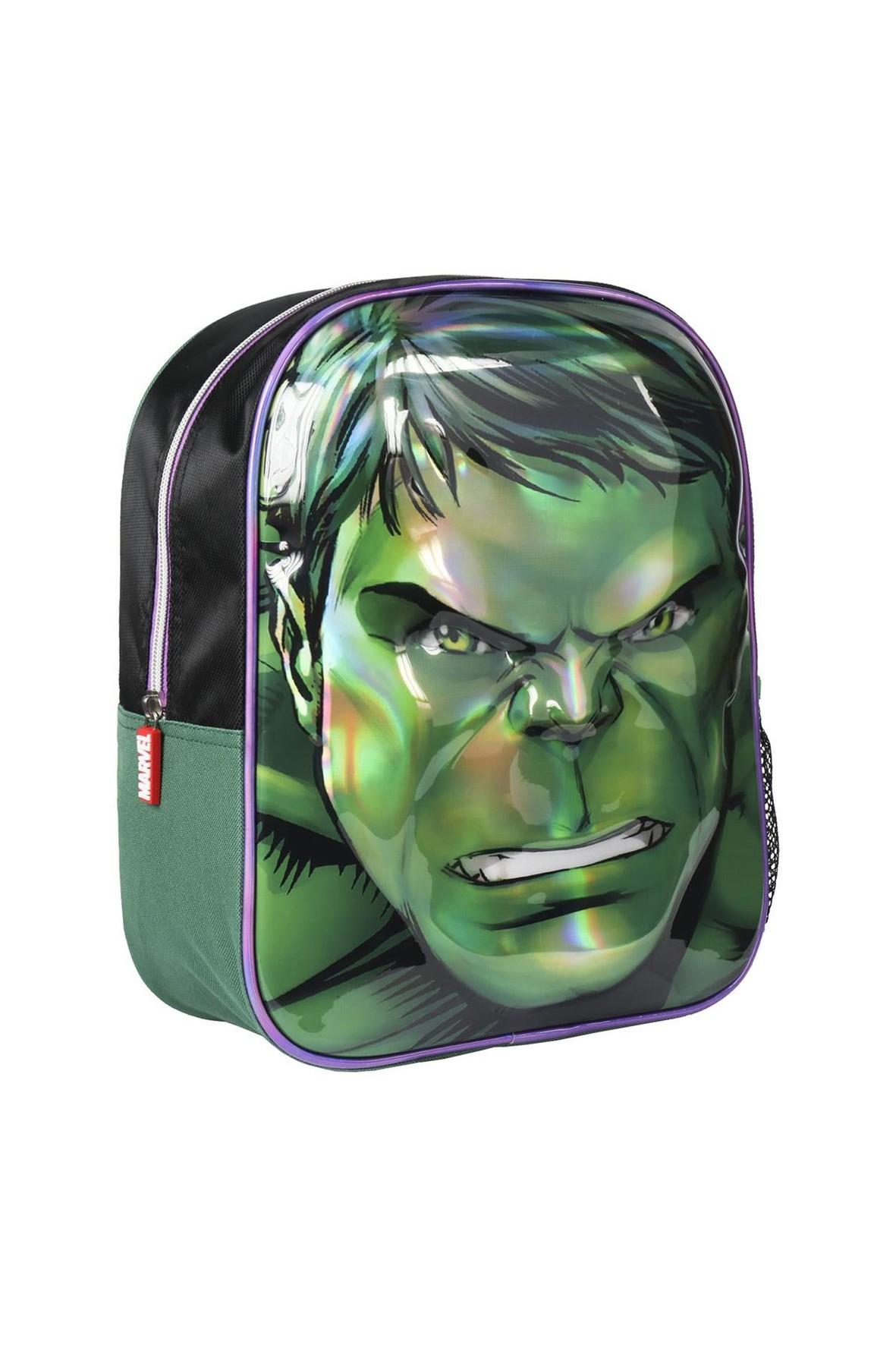 Plecak 3D Avengers Hulk