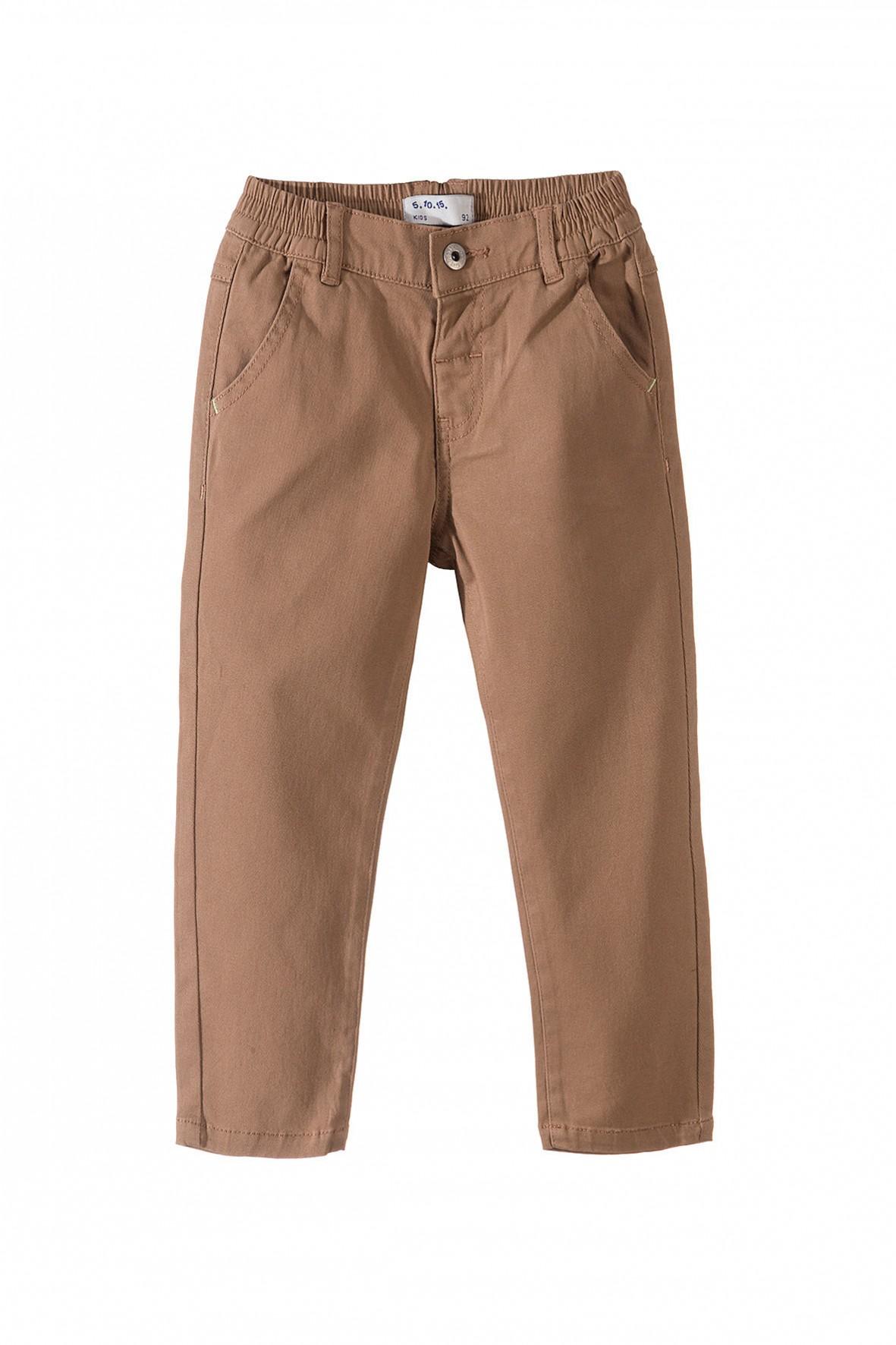 Spodnie chłopięce 1L3401