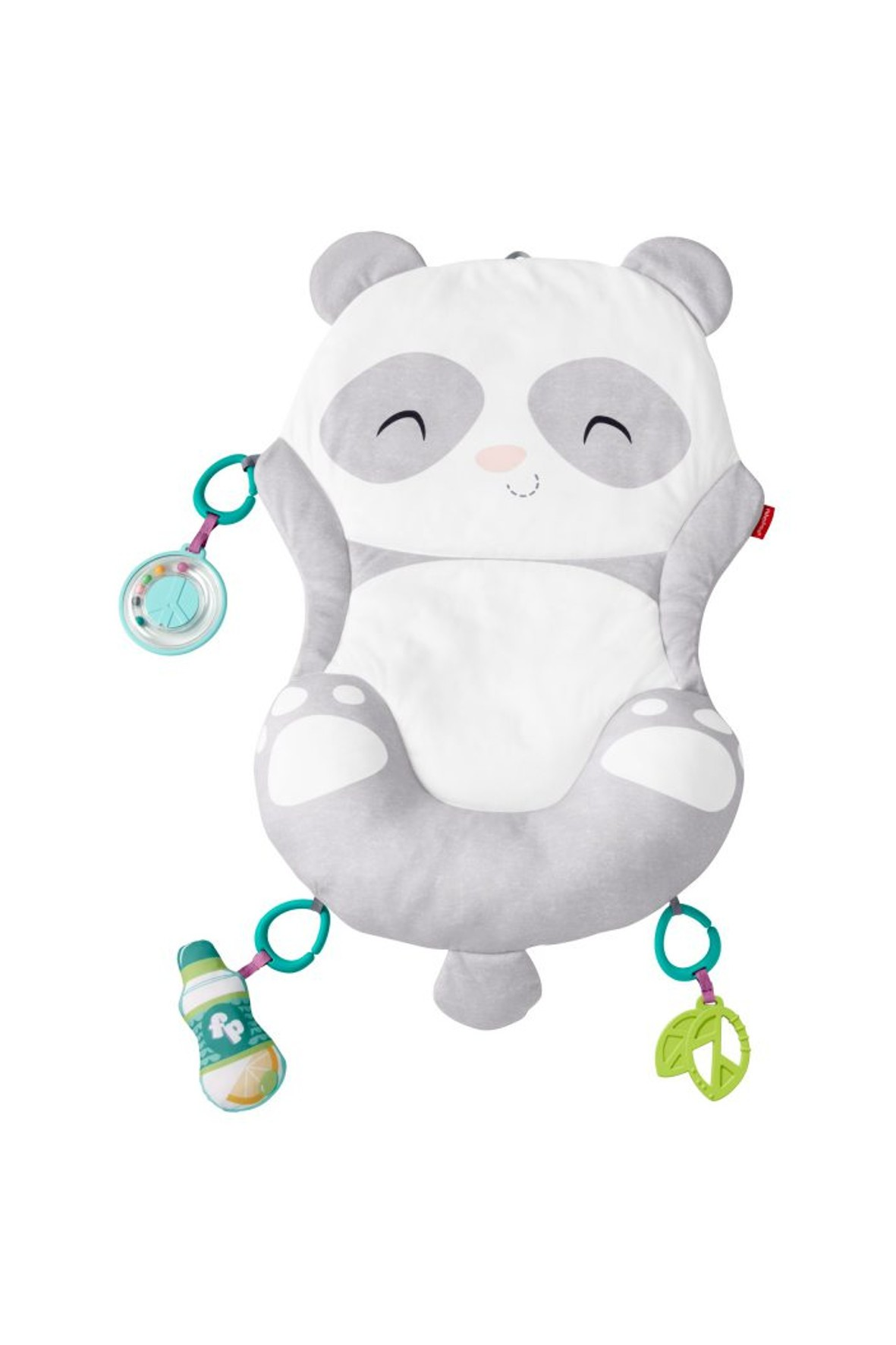 Fisher Price Mata do zabawy Panda 0msc+