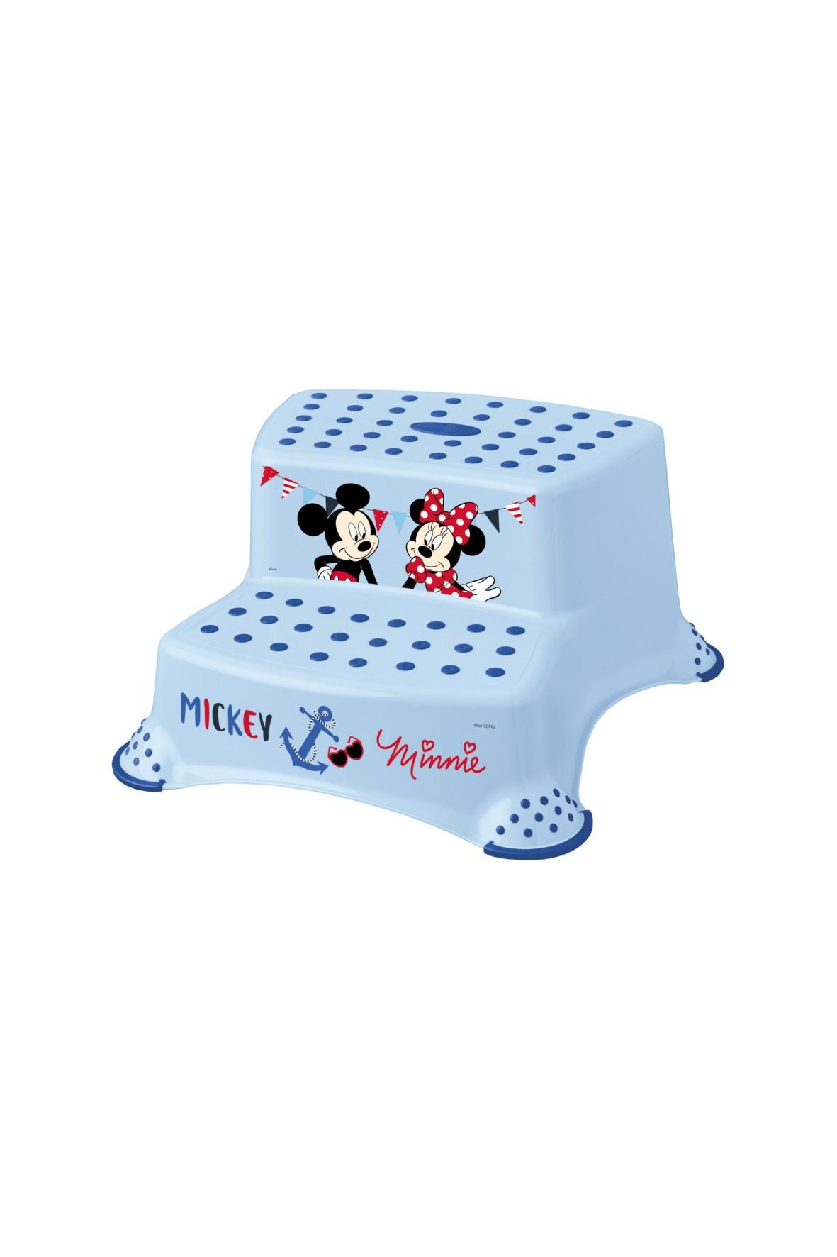 Podest dziecięcy Myszka Mickey