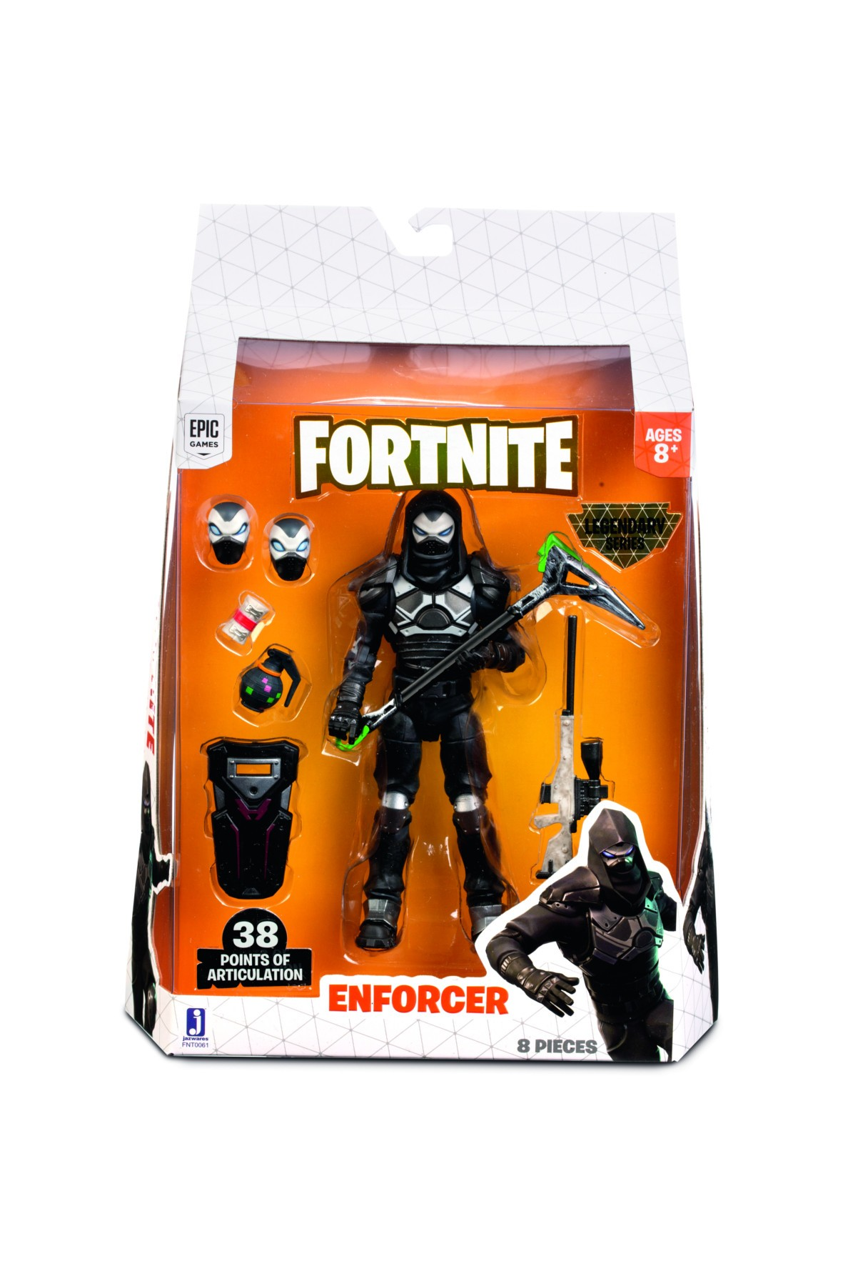 Fortnite figurka Enforcer