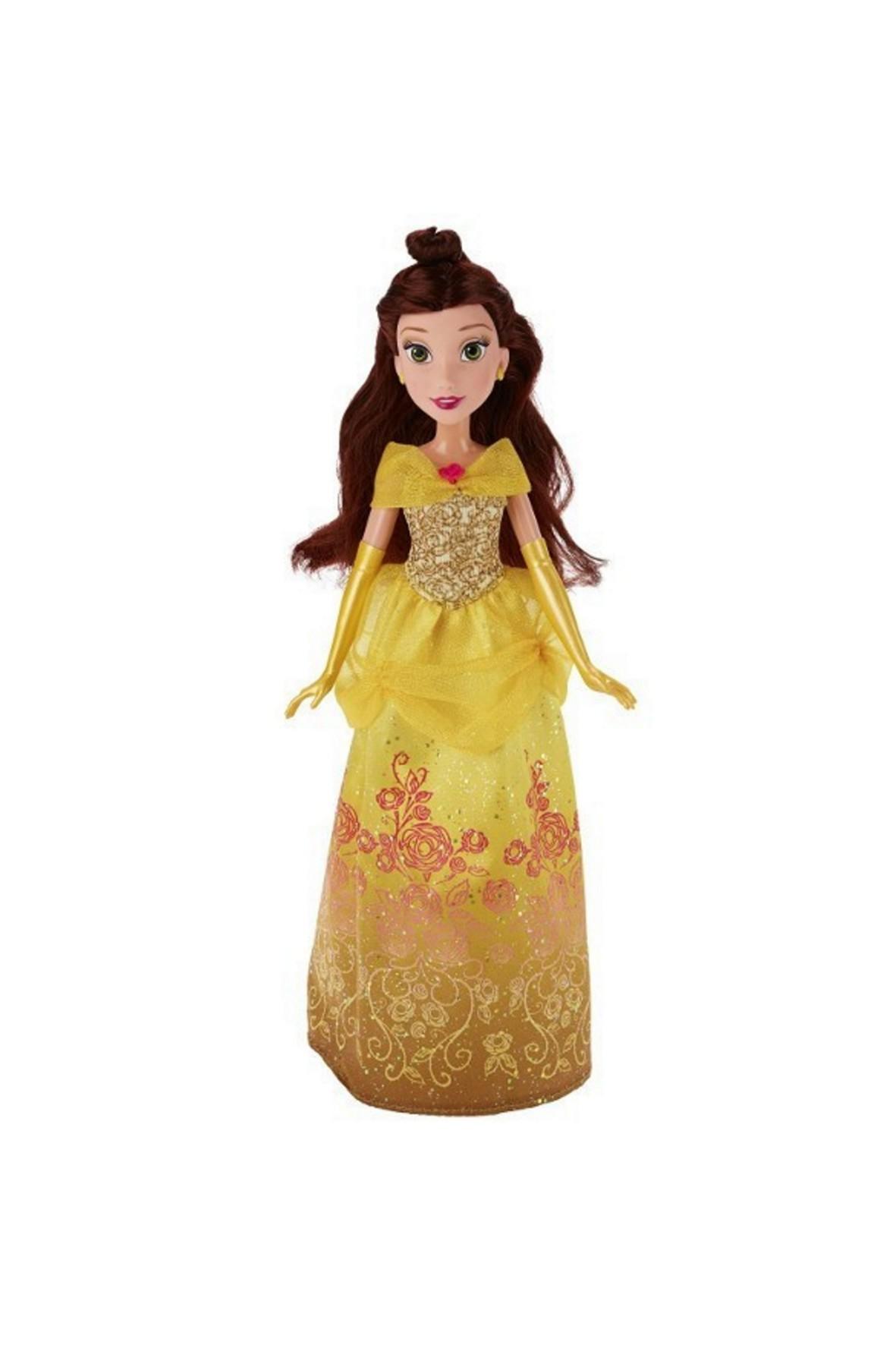 Lalka Księżniczki Disneya Bella