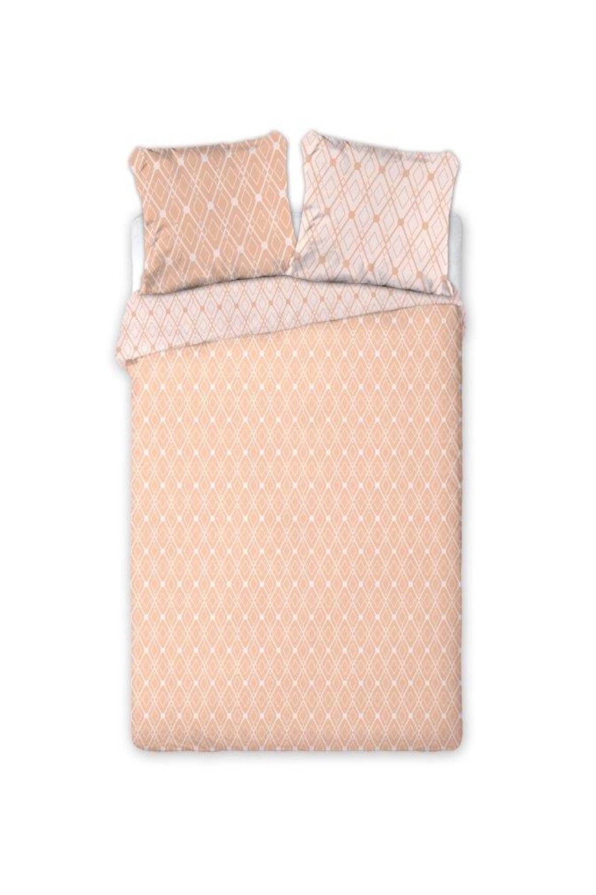 Pościel Delicate kołdra 160x200 i poduszka 2x70x80