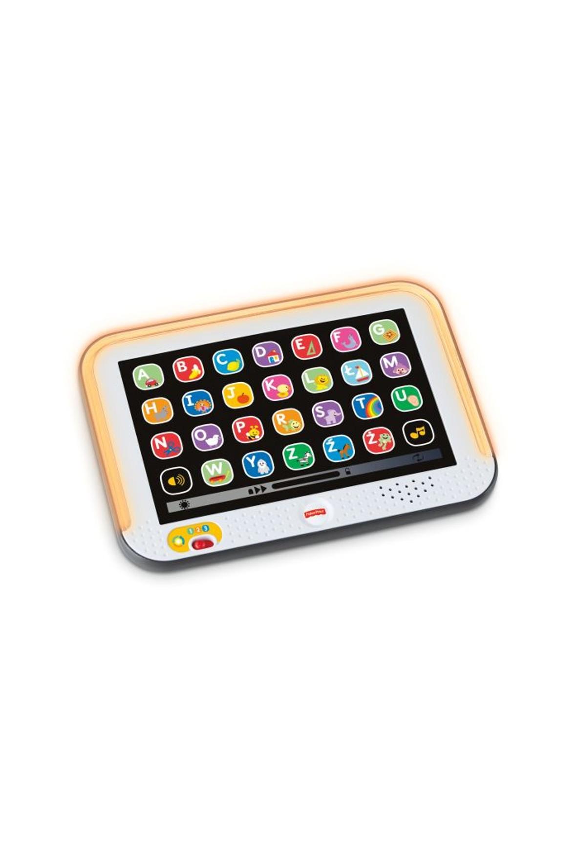 Tablet edukacyjny 12msc+