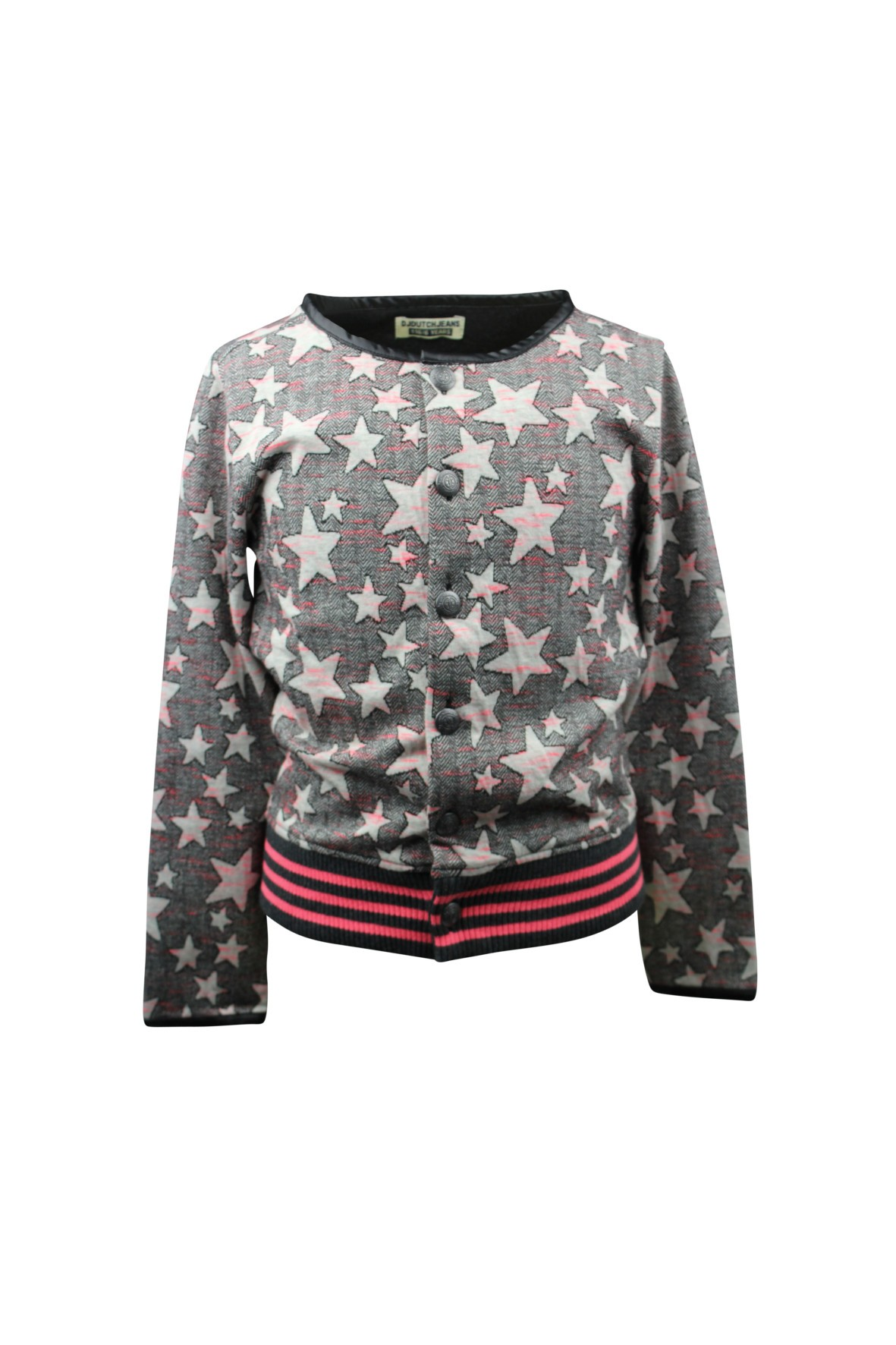 Bluza dresowa dziewczęca 4F33A3