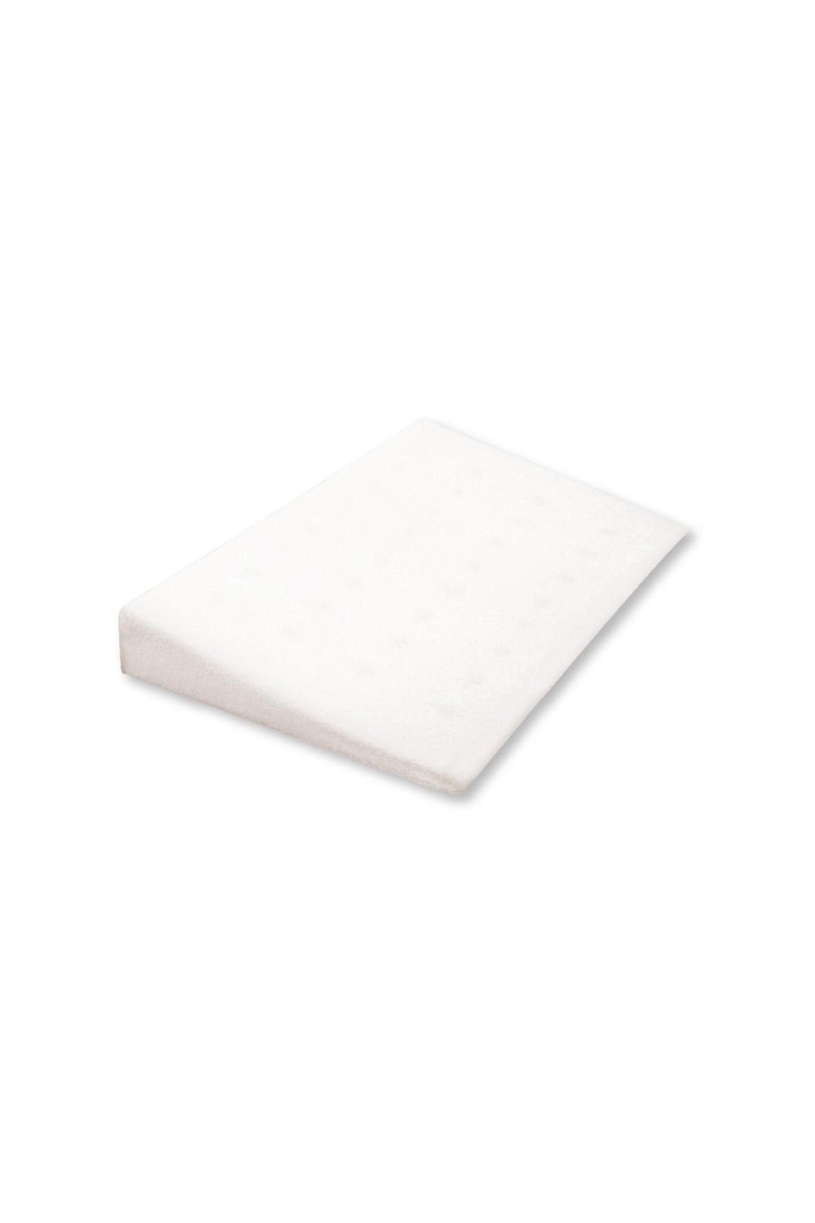 Poduszka frotte dla niemowląt