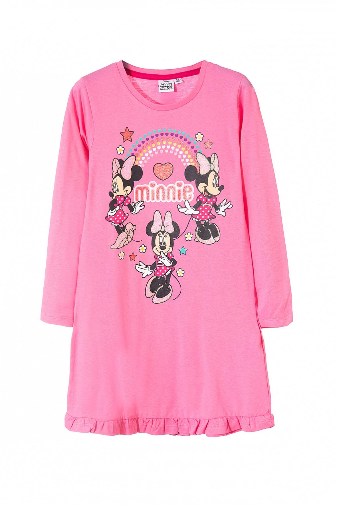 Koszula nocna Myszka Minnie