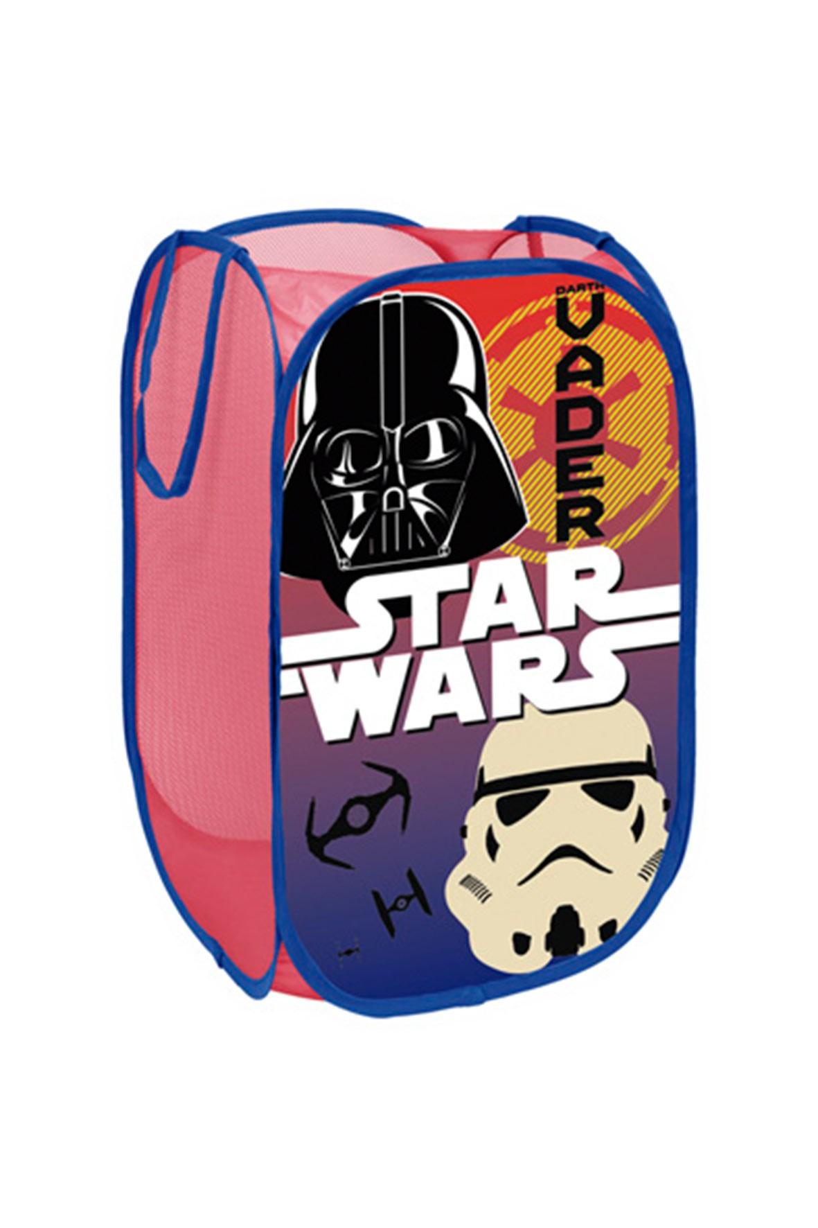 Kosz na zabawki Star Wars