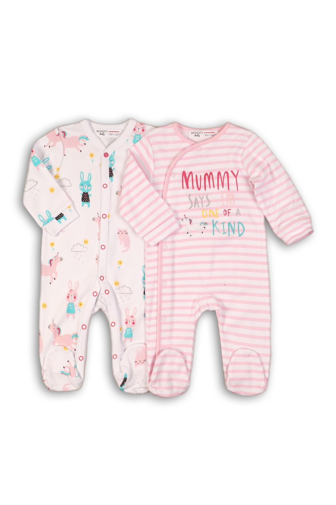 Pajace bawełniane dla niemowlaka- 100% bawełna