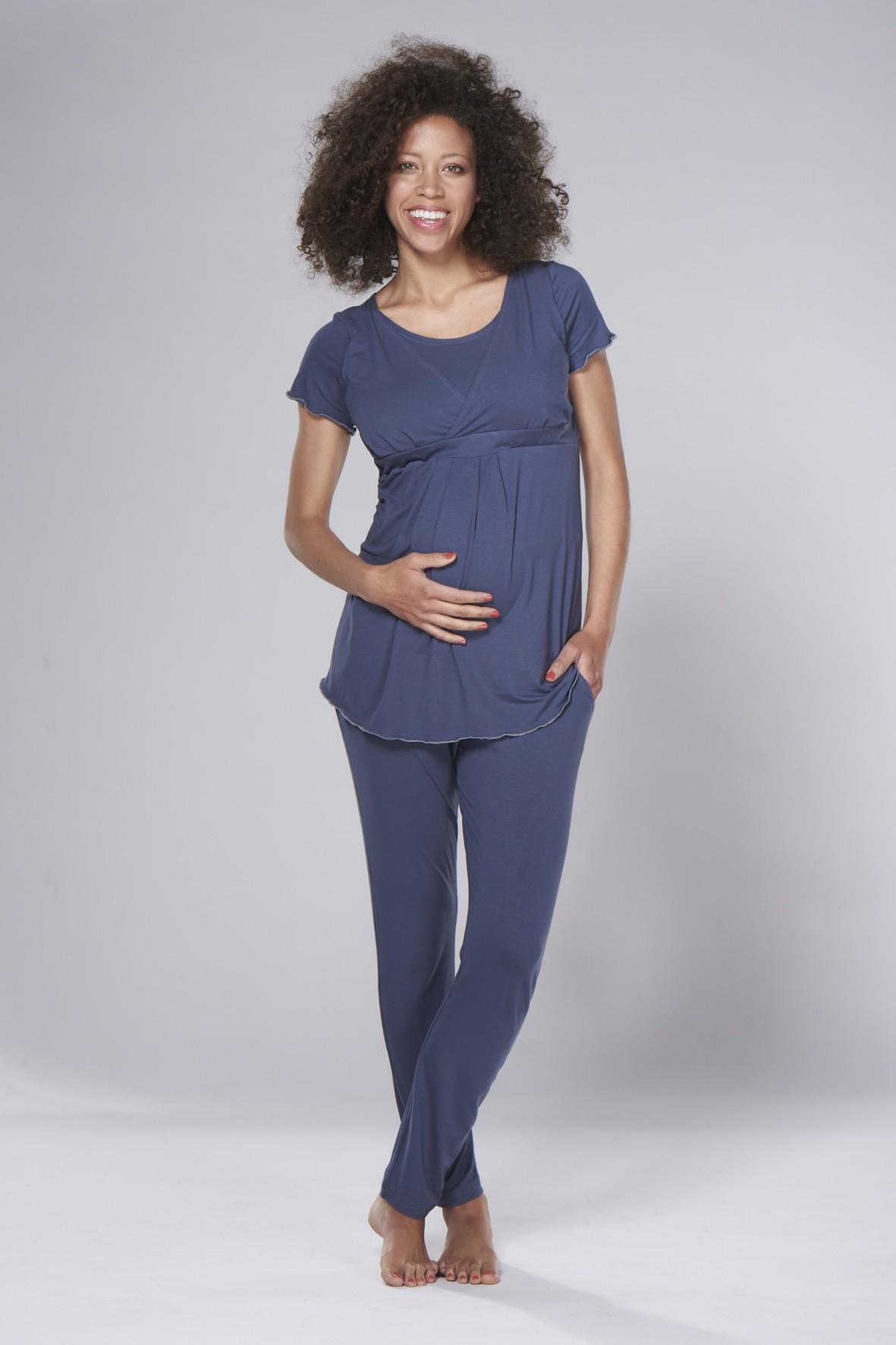 Pidżama dla przyszłej mamy