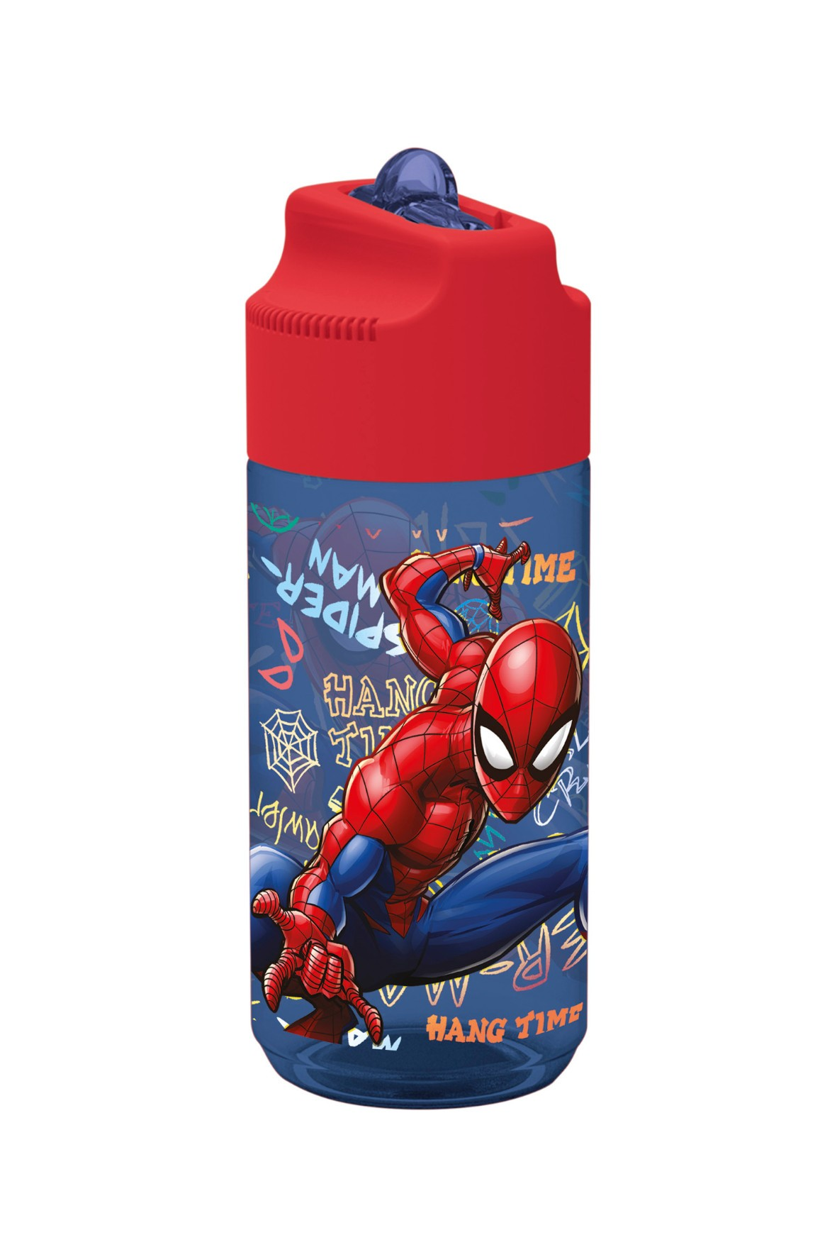 Bidon Spiderman 430 ml