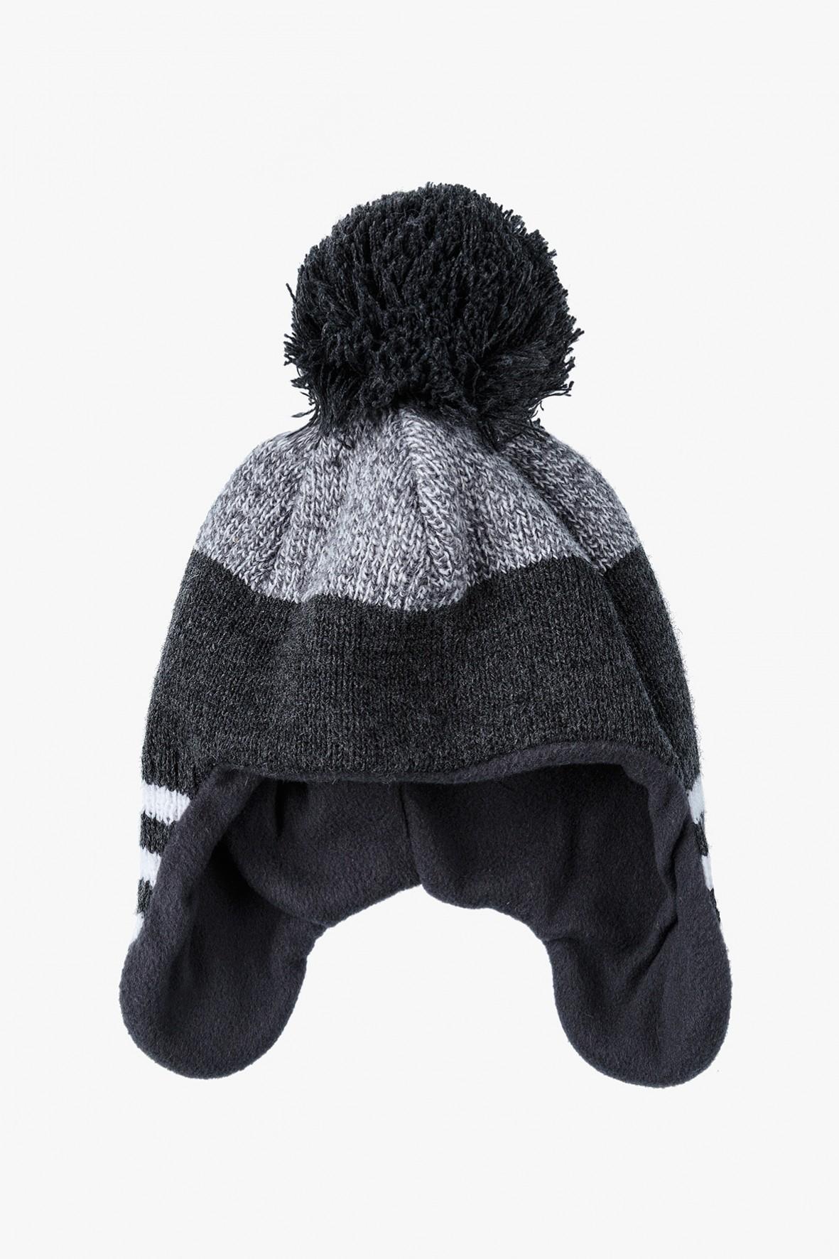 Czapka zimowa dla chłopca